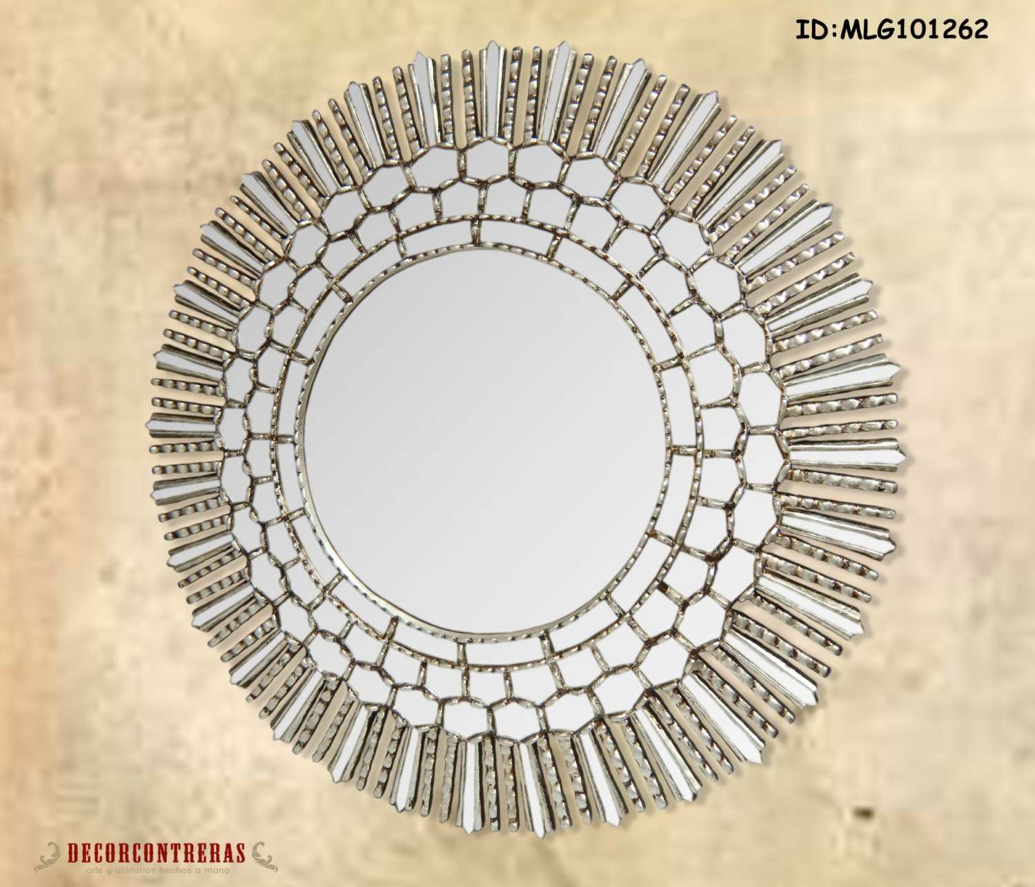 Etsy Wall Mirrors Image collections home design wall stickers