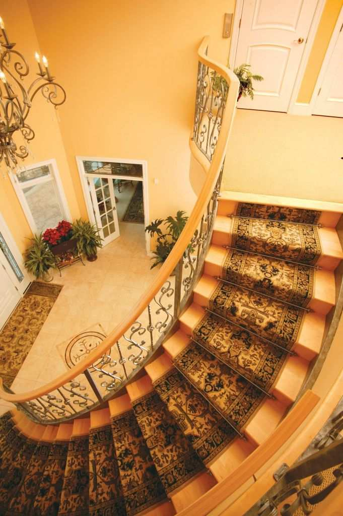 Free Download Image Best Of Stairway Wall Decorating Ideas 650 977
