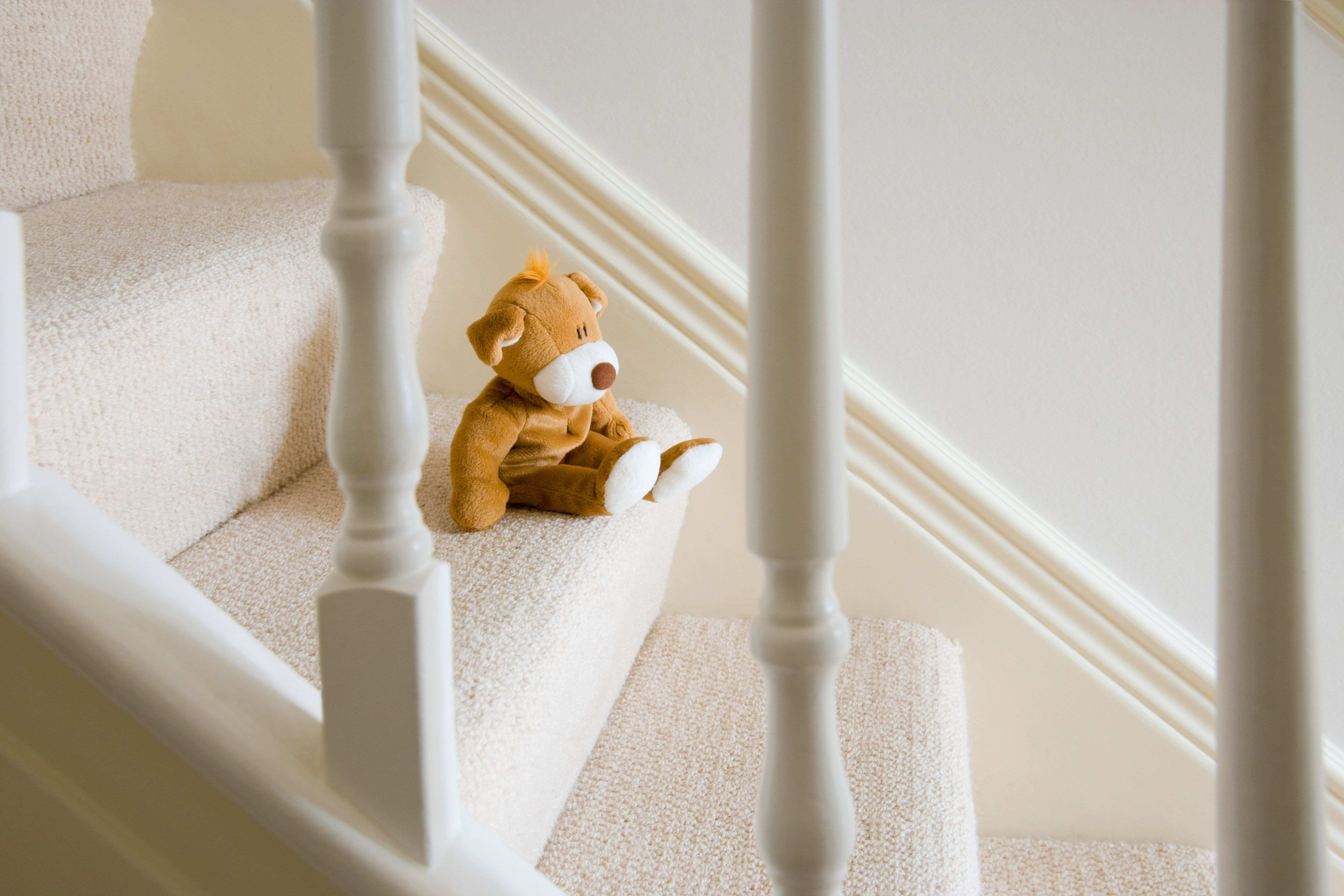 How to Choose the Best Carpet for Stairs
