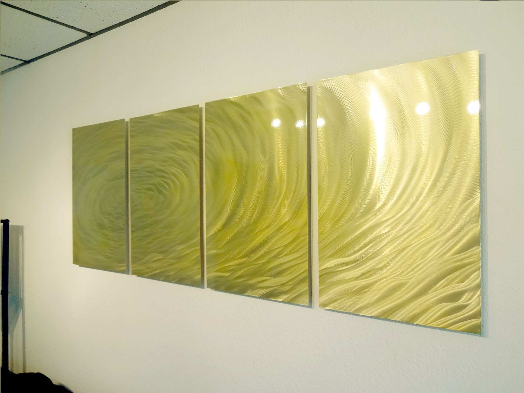 Colorful Metal Starburst Wall Art Gallery Wall Art Collections