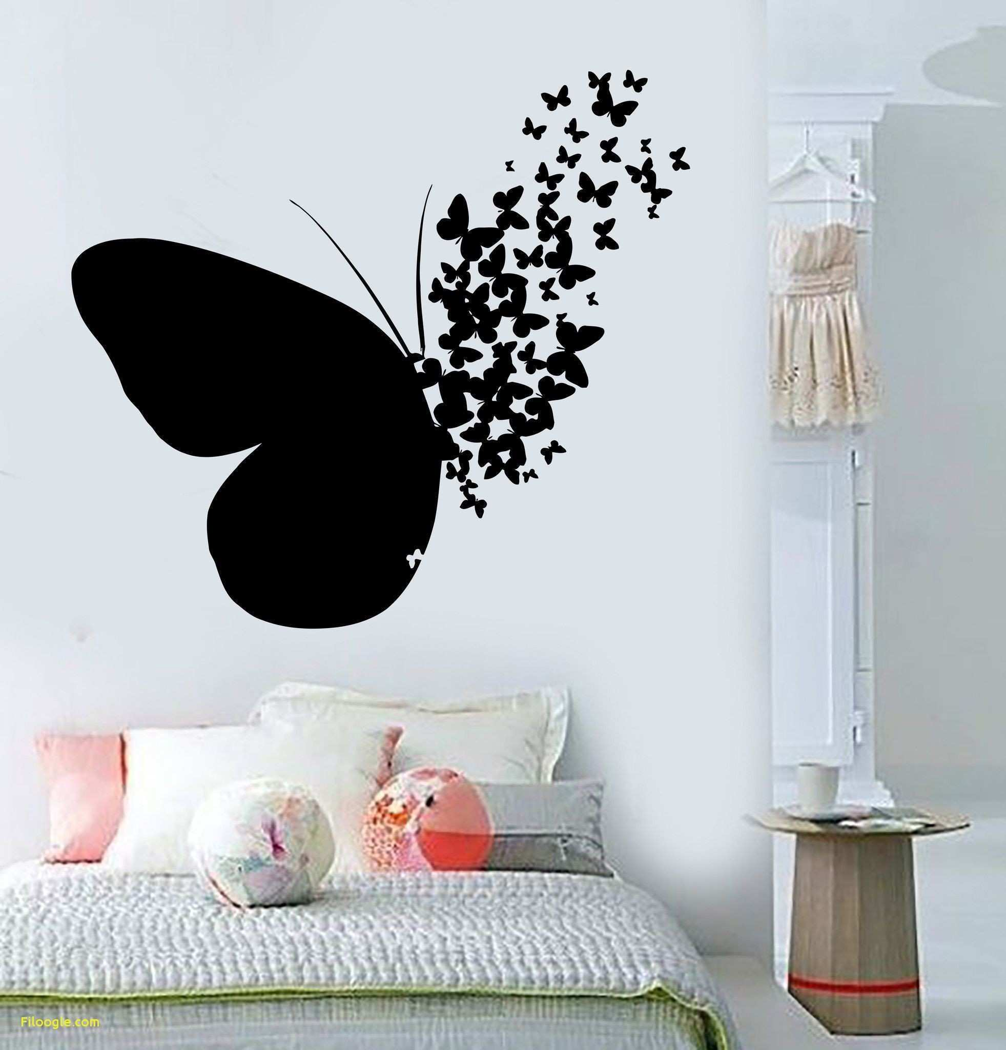 Home Decor 3d Stickers Inspirational Wall Decals for Bedroom Unique
