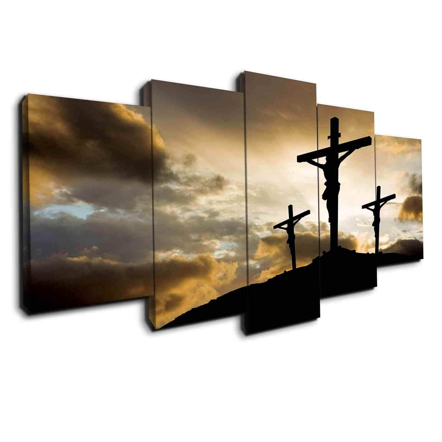Christian Wall Art Religious
