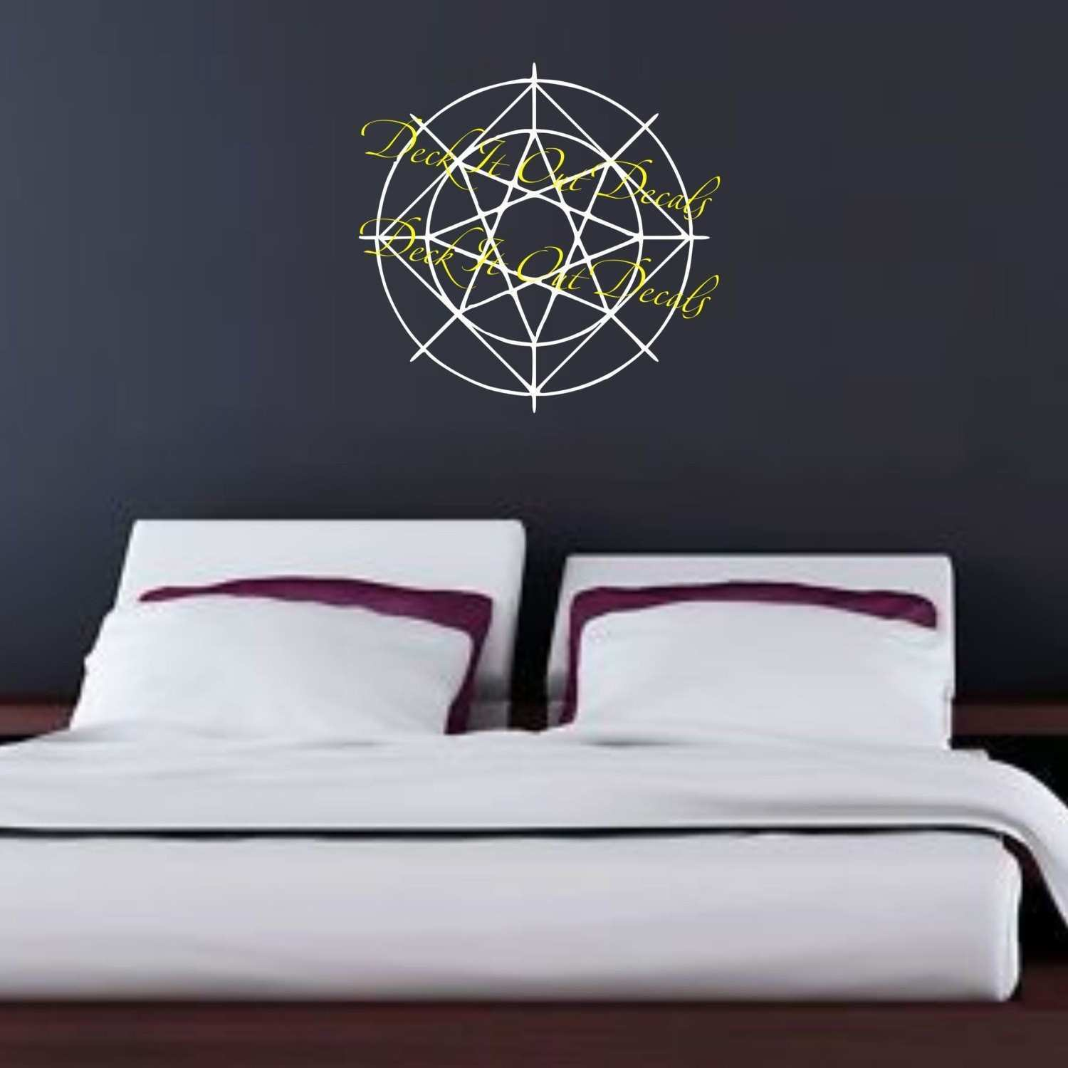 Wall Stickers for Bedrooms Tar Beautiful Wall Decal Luxury 1
