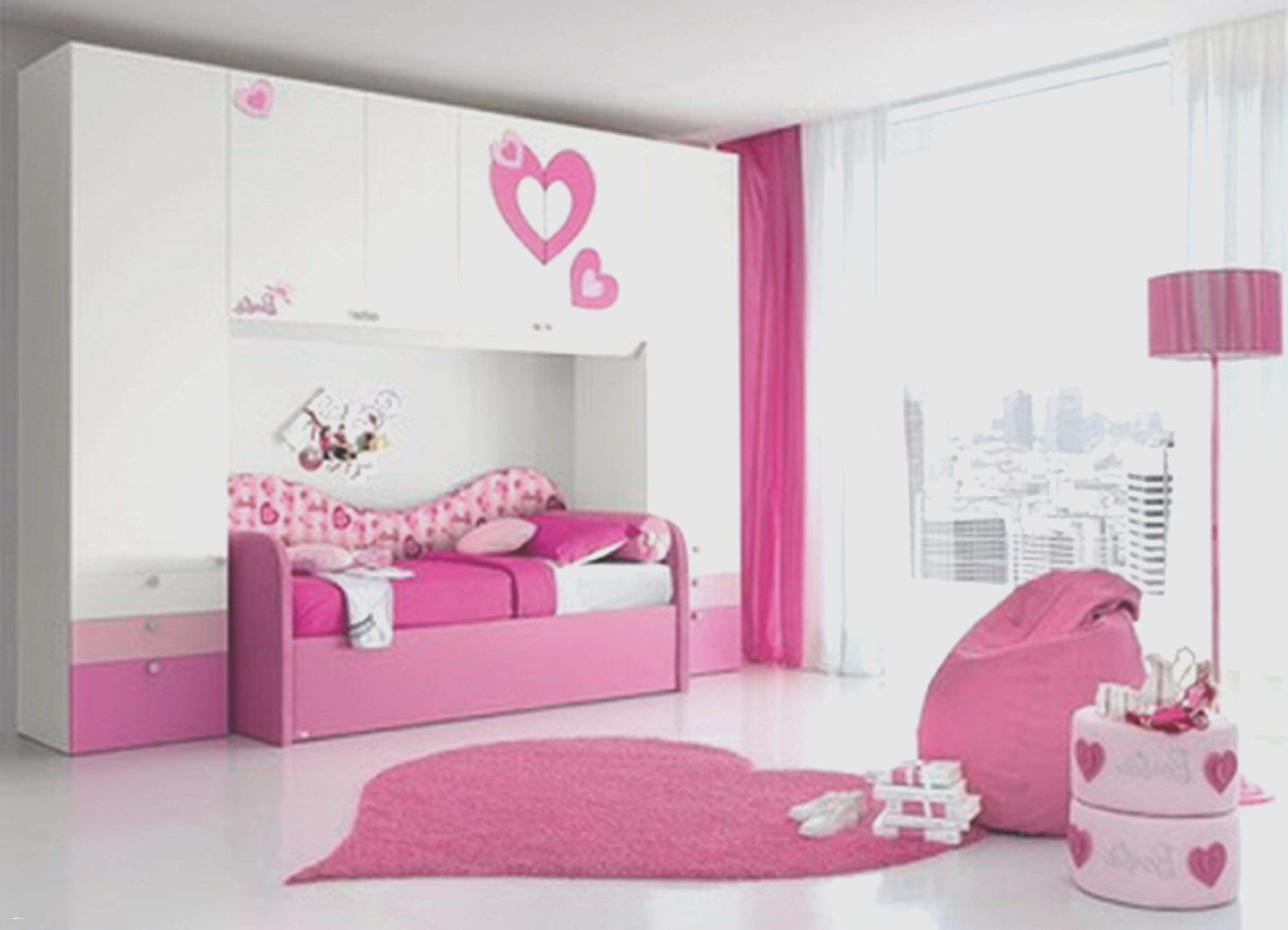 20 Beautiful Girls Bedroom Ideas for Your Child and Teenager