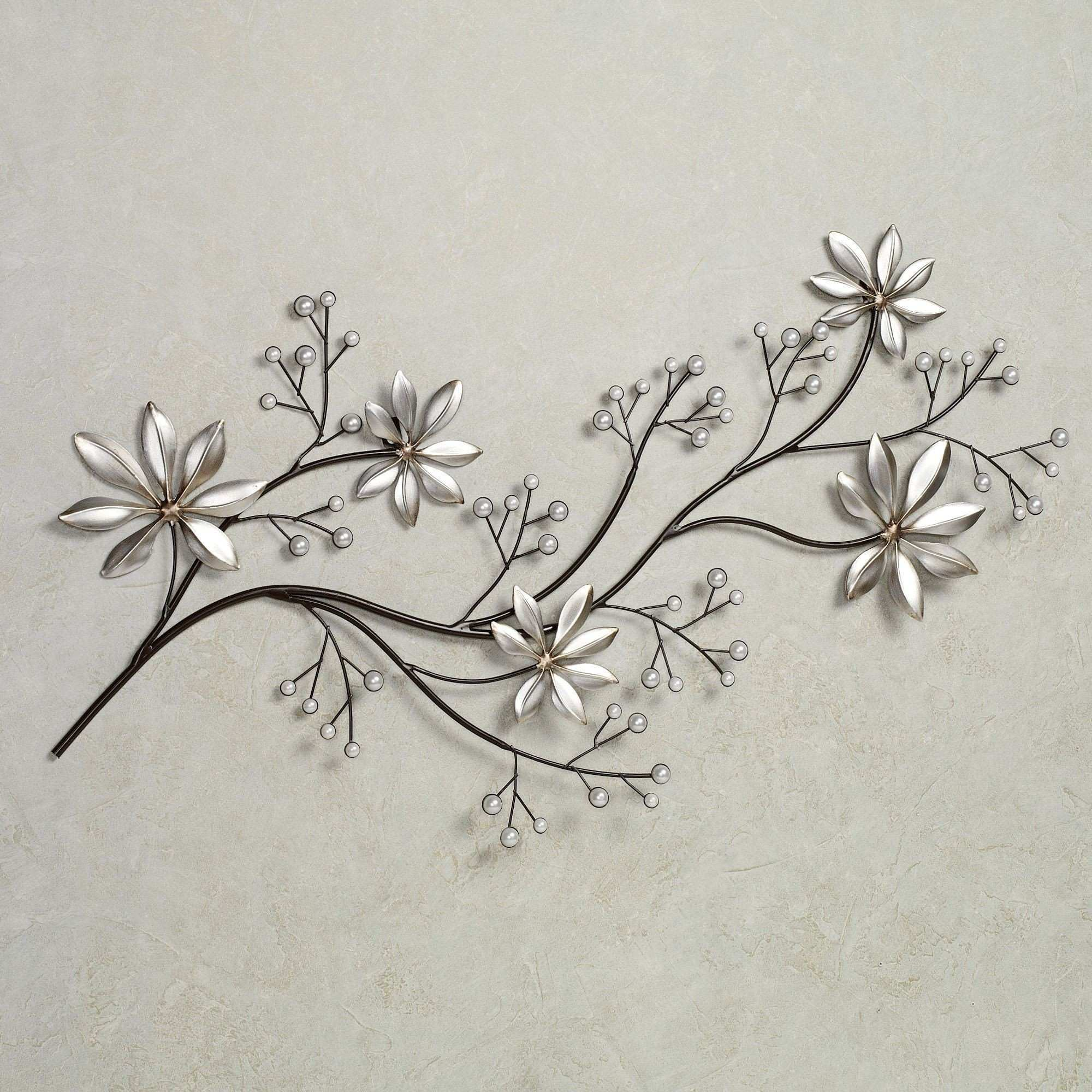 31 Beautiful Floral Wall Art