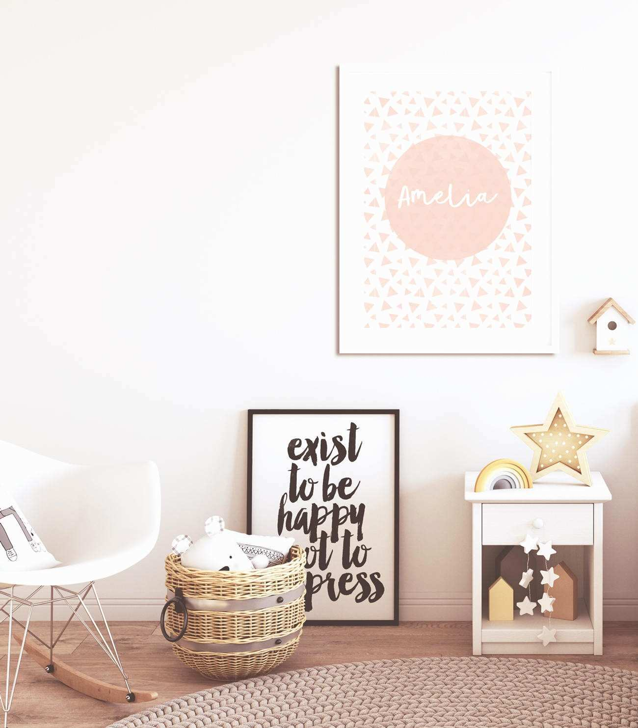 Toddler Girl Wall Decals Lovely Cool Room Decor for Girls Best Wall Decor Tree Decals for Nursery