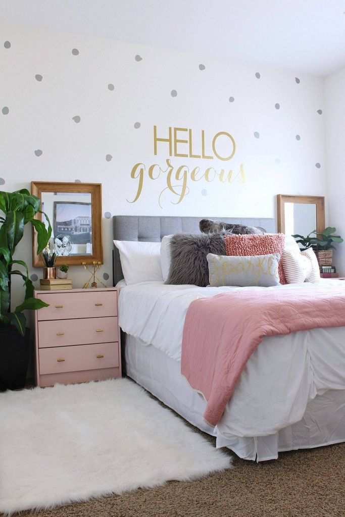 Related Image From Toddler Girl Wall Decor Lovely  Awesome Wall Decor Teenage Girl Bedroom