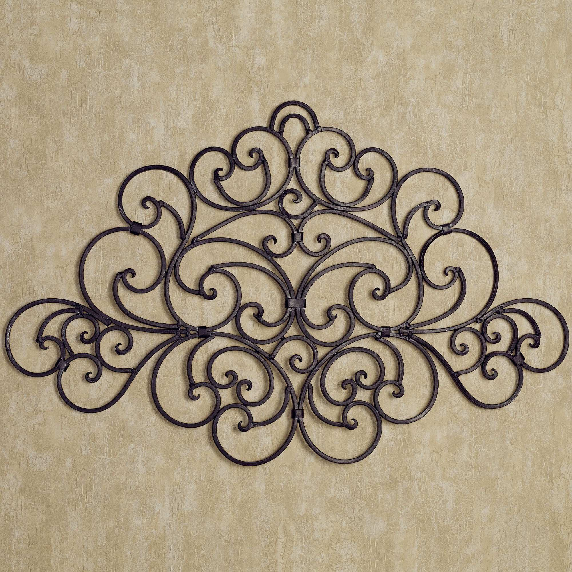 Wrought Iron Scroll Wall Decor Awesome Best 25 Wrought Iron Wall