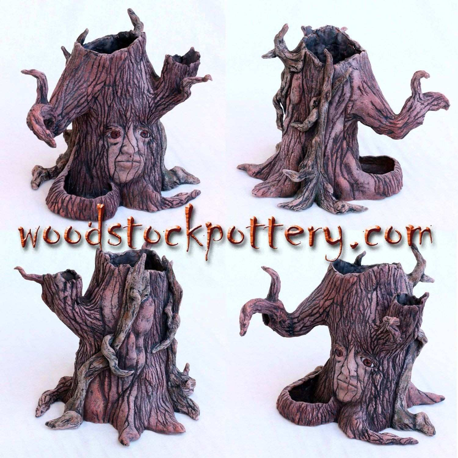 Tree Stump Decorations Best Tree Trunk Table Lamp Best Wood