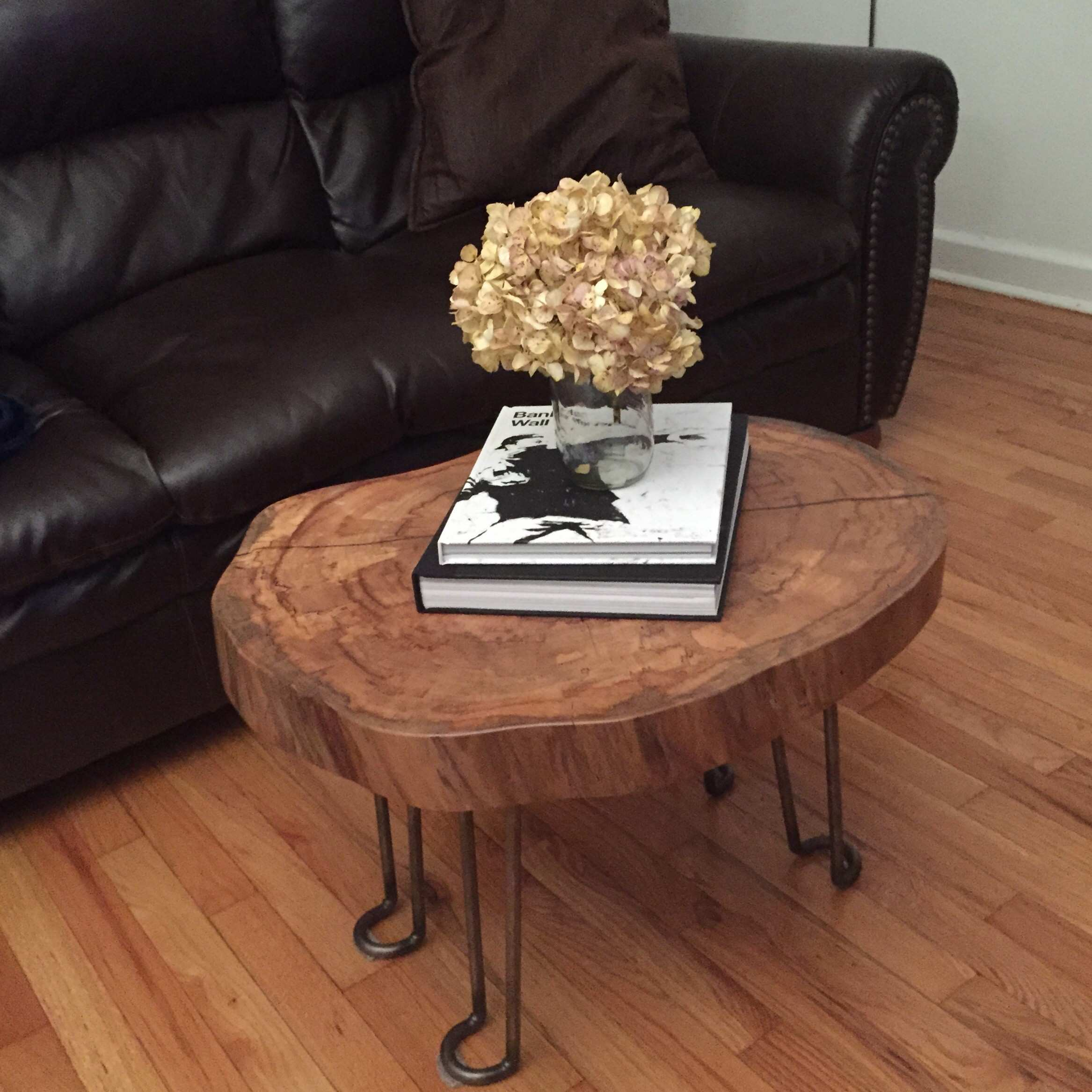 Beautiful Design Diy Coffee Table Hairpin Legs Best Home Design