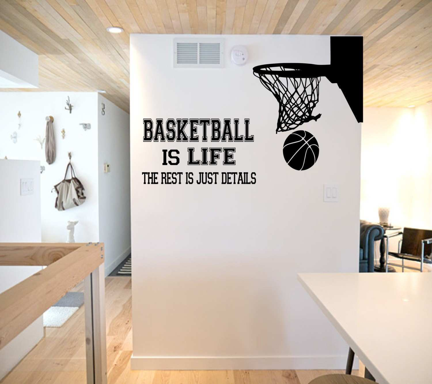 Basketball Wall Fresh Palm Tree Wall Decals Unique 1 Kirkland Wall