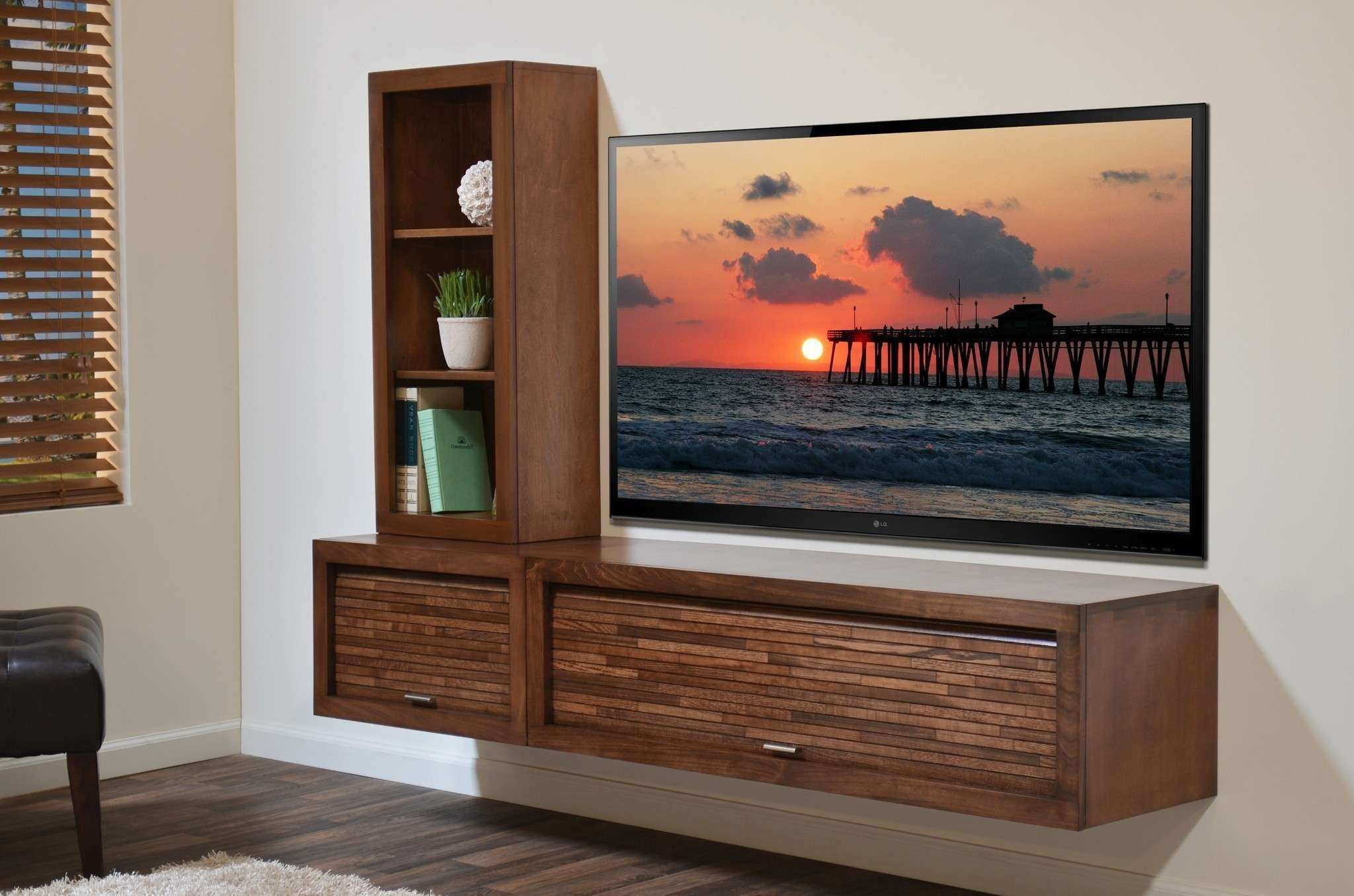 Inspirational Wall Mounted Flat Screen Tv Cabinets • The Ignite Show