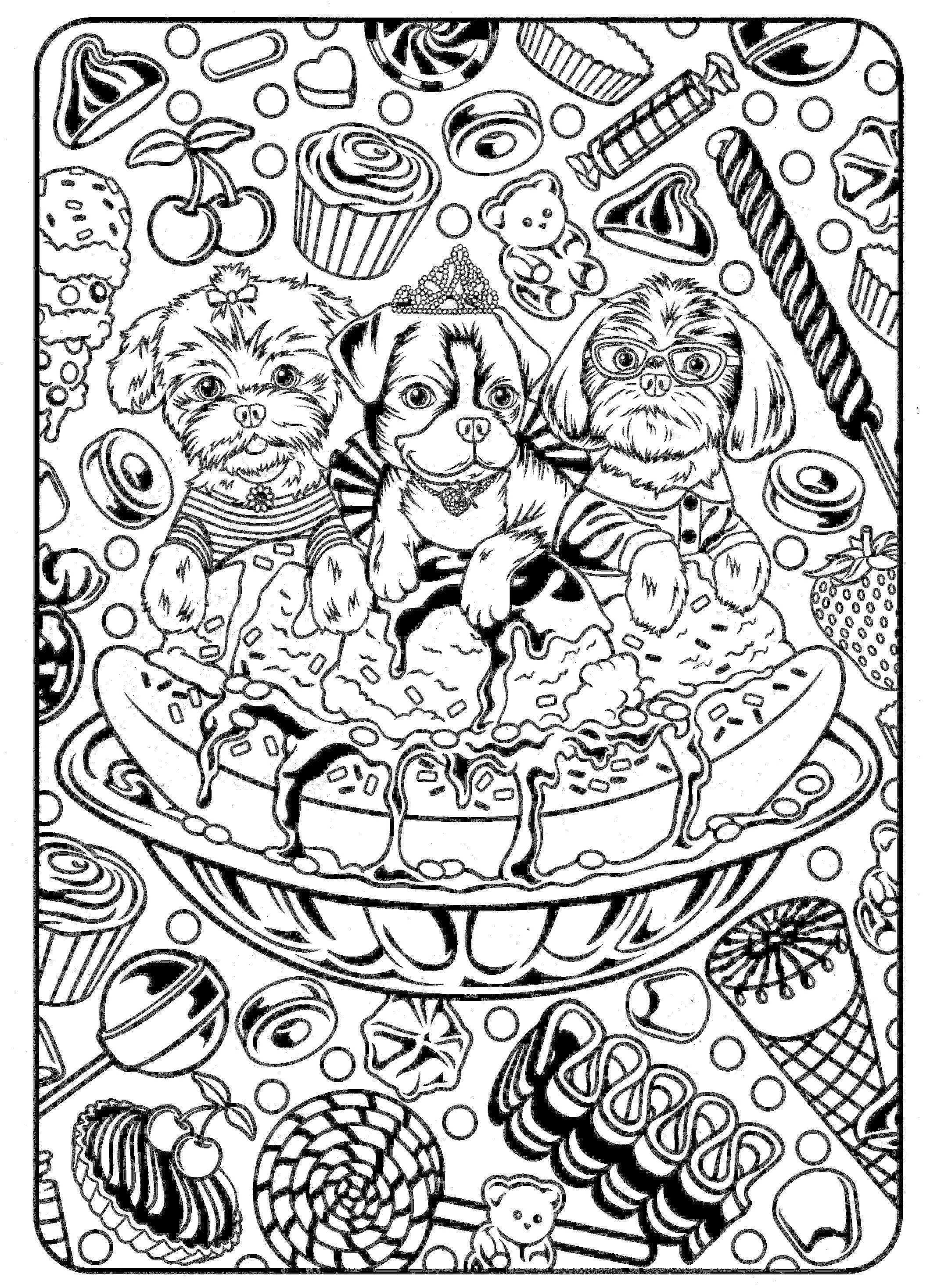 Awesome 43 Unique Color A Picture – Coloring Sheets For Kids