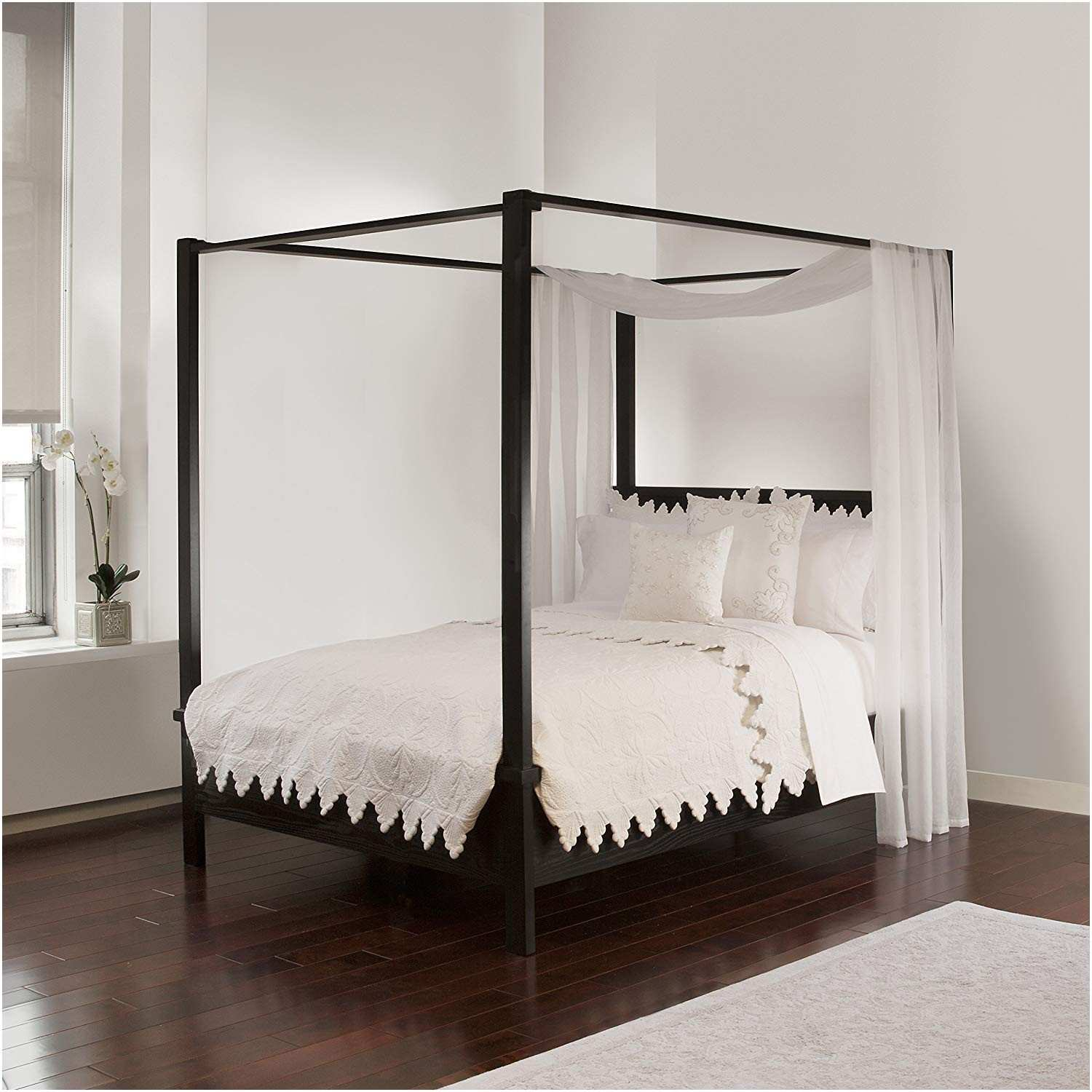 Home Design Cheap Canopy Beds Luxury Canopy Bed Frame Full Luxury