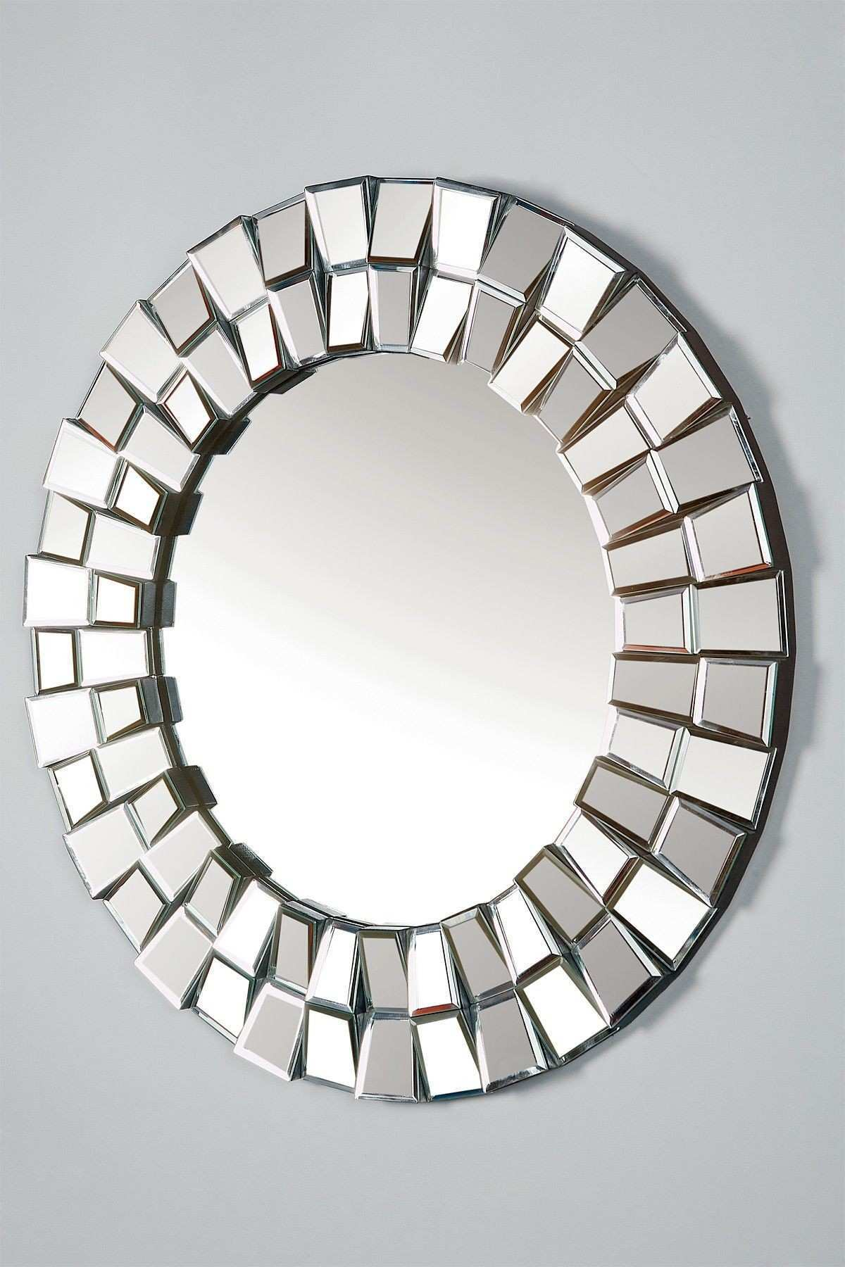 Eve Mirror on HauteLook Mirror & Mirror Pinterest