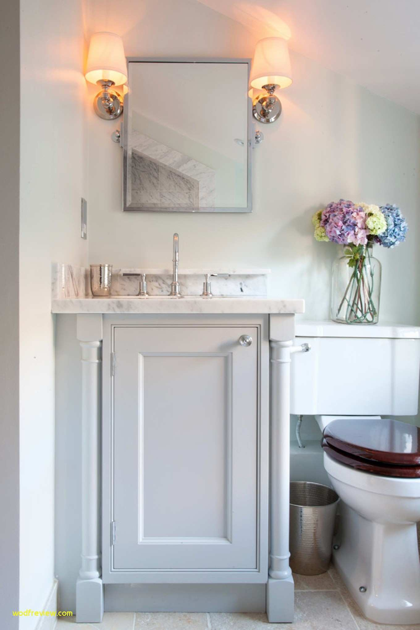 Stylish Bathroom Wall Mirrors with Lights terranovaenergyltd