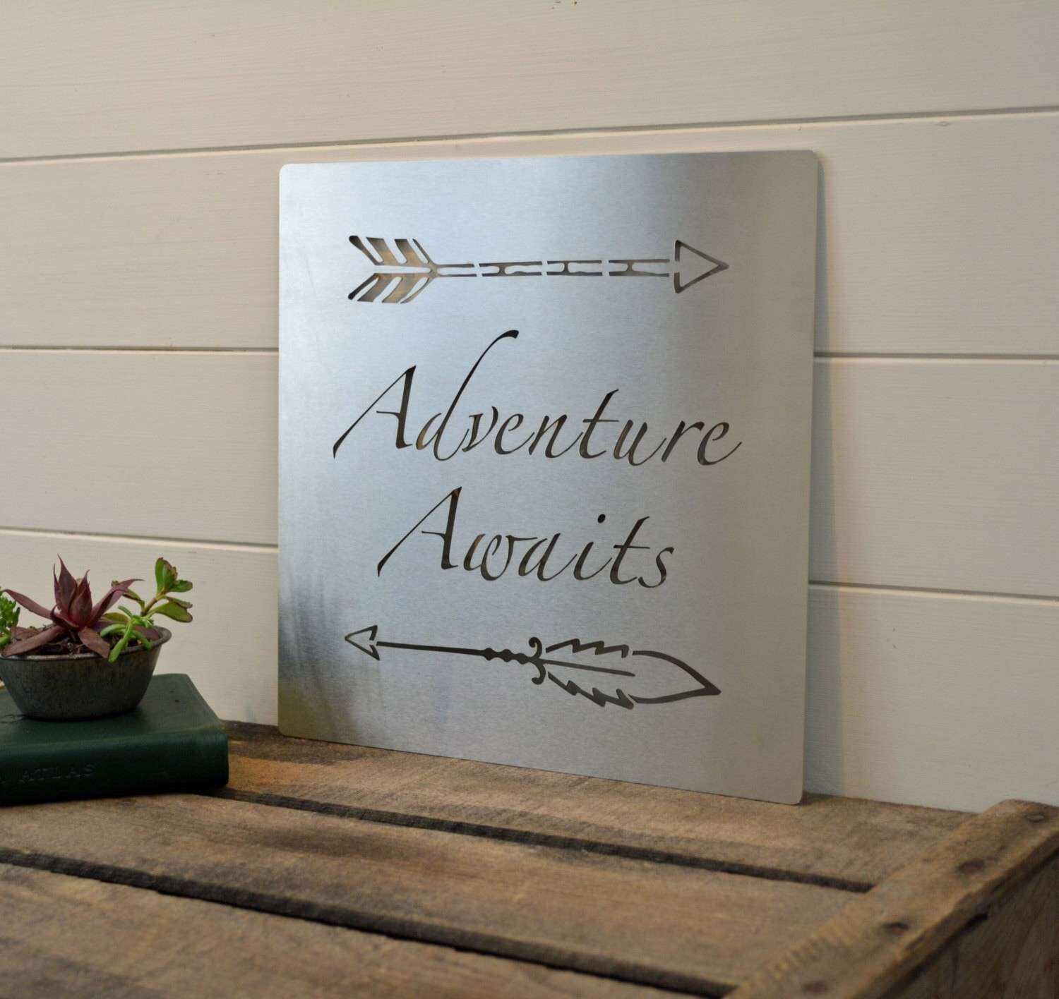 34 New Wood Wall Art Ideas Design Ideas Wooden Garden Stakes