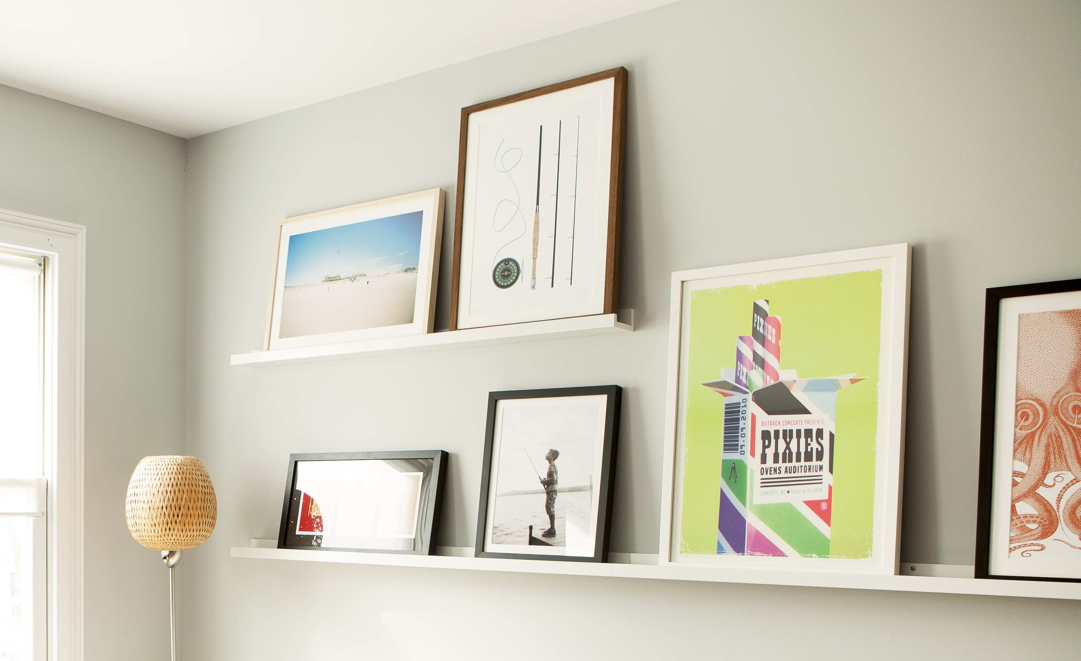 6 Best Sources for Custom Picture Frames line