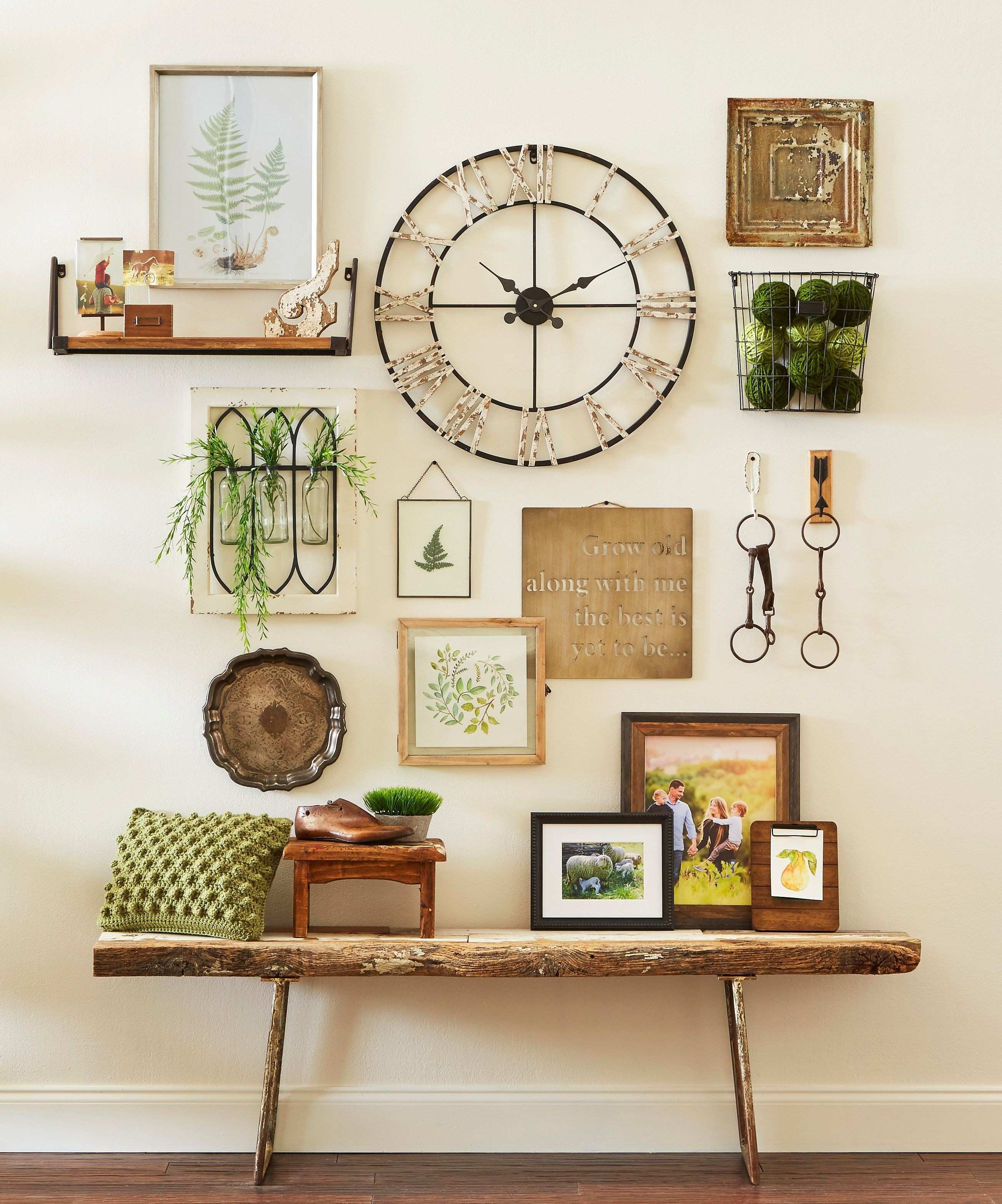 Rustic Wall Decor for Living Room Beautiful Pin by Michaels Stores