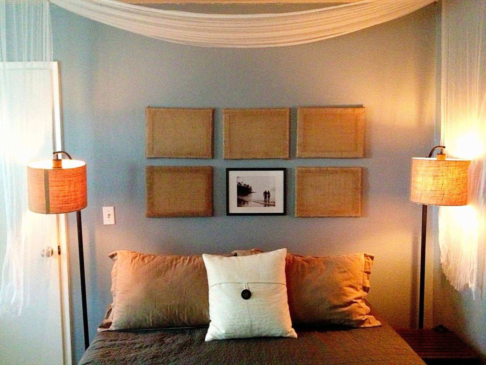 50 Inspirational Cheap Bedroom Wall Decor