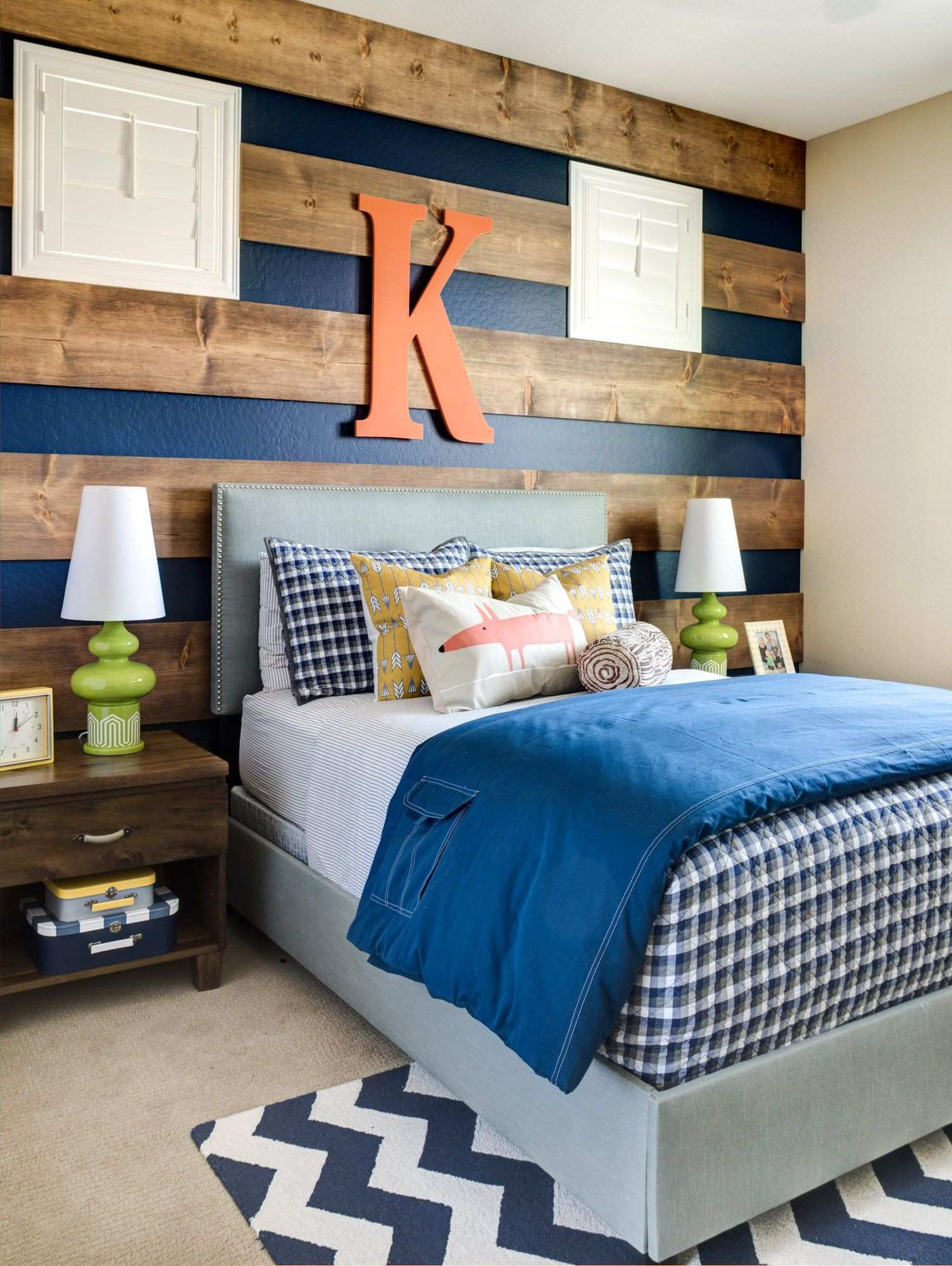 Design Reveal Kelton s Great Outdoors Room Pinterest