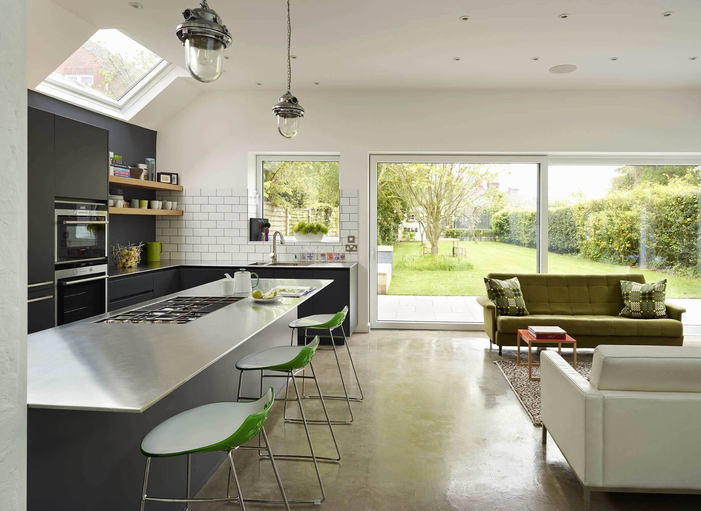 30 Inspirational Kitchen Remodel Gallery