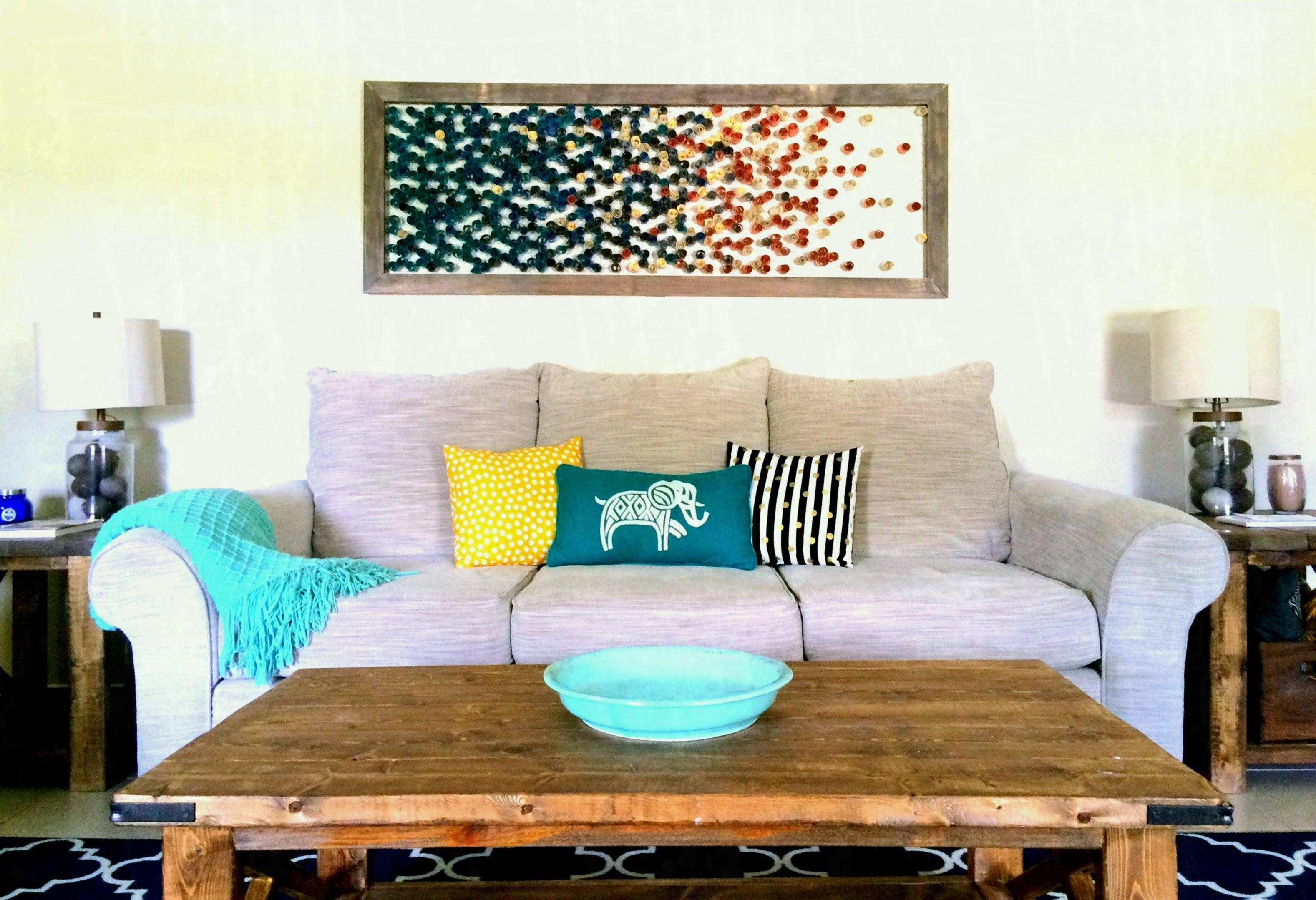 Livingroom Remarkable Living Room Wall Decor Ideas Paper Art