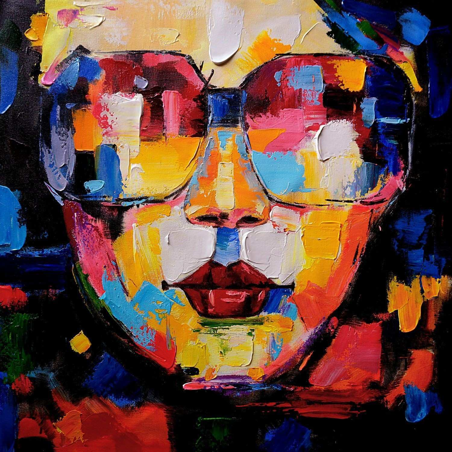 Wall Art Paintings Lovely Modern Painting