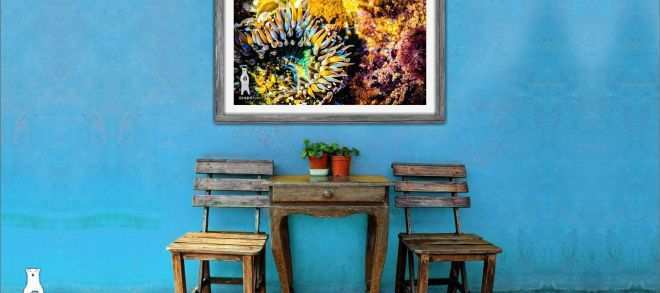 Wall Art Photo Prints Beautiful Modern Wall Art Beach Decor Colorful Decor Ocean Art Print Sea