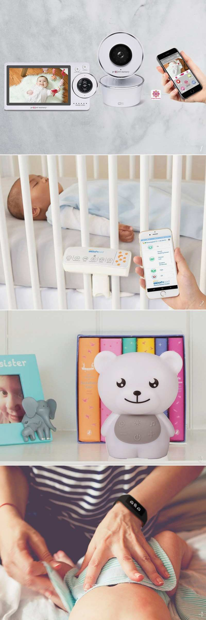 Room Awesome Baby Room Temperature Monitor Cool Home Design
