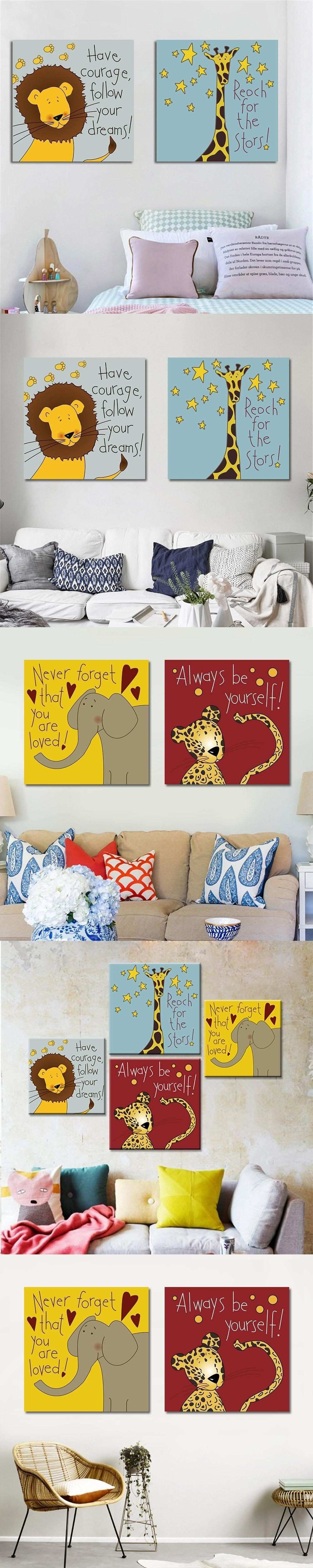 Prepossessing Wall Decor Ideas For Bedroom At Wall Decals For