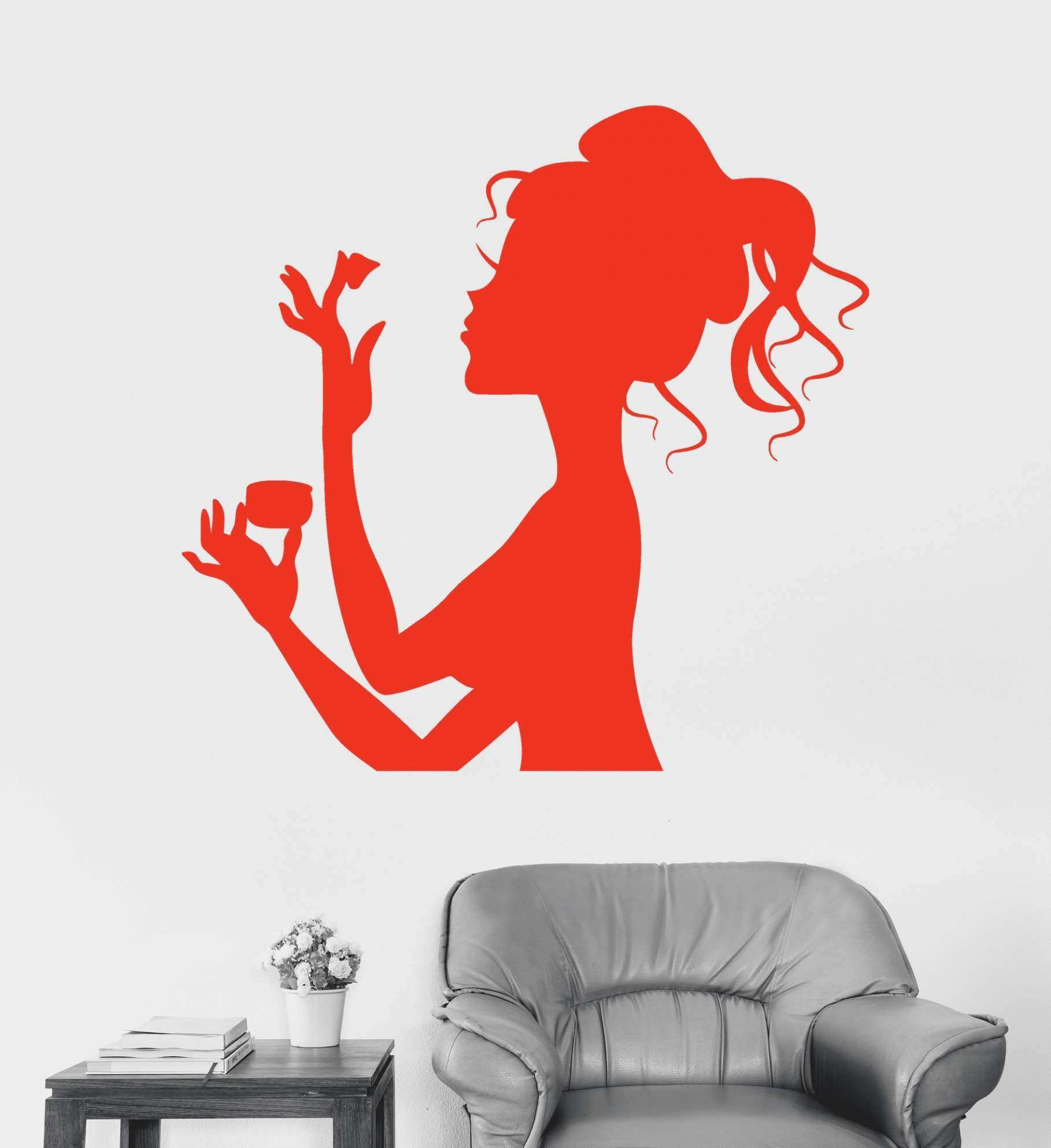 Living Room Wall Decals Home Ideas