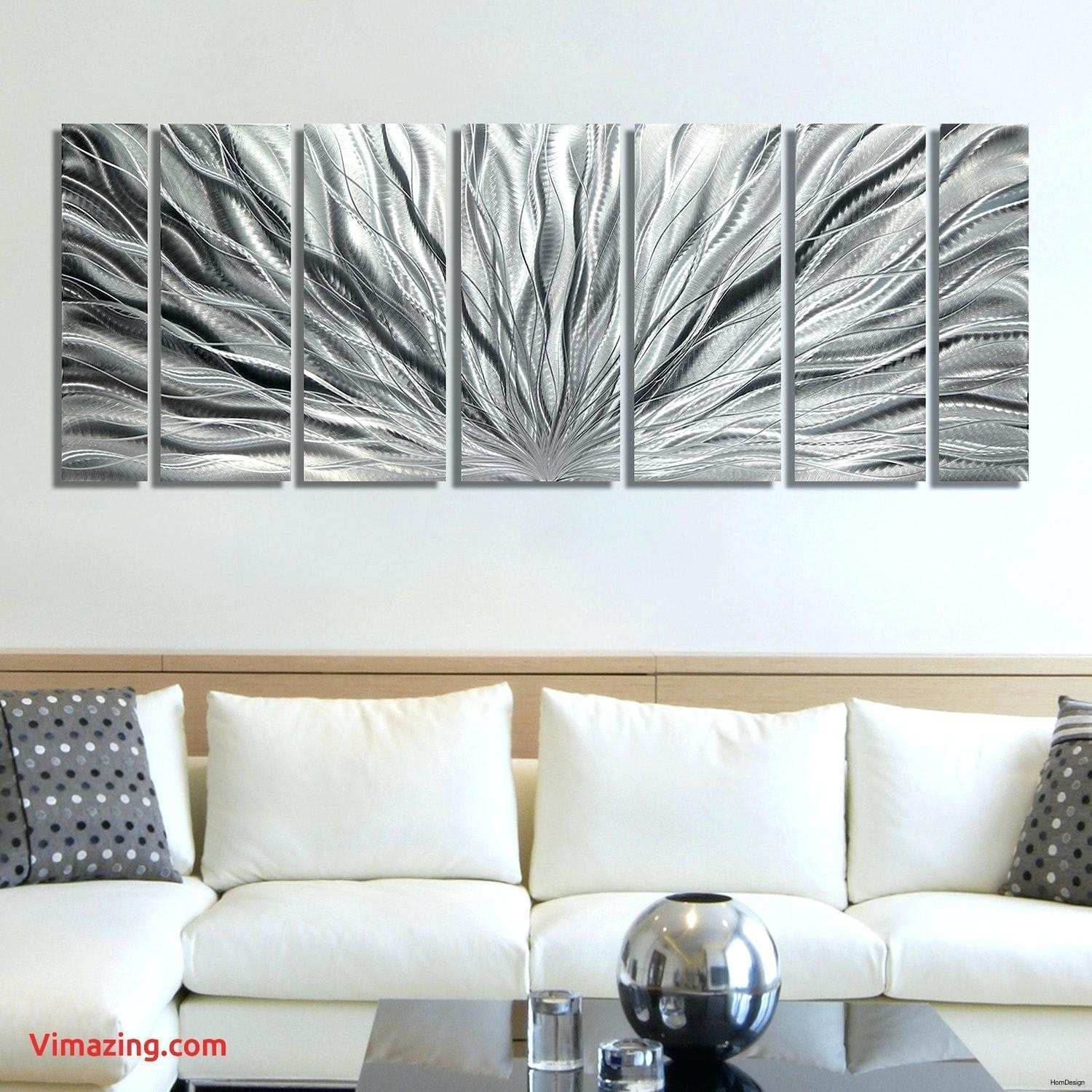 New Modern Living Room Wall Decor Set