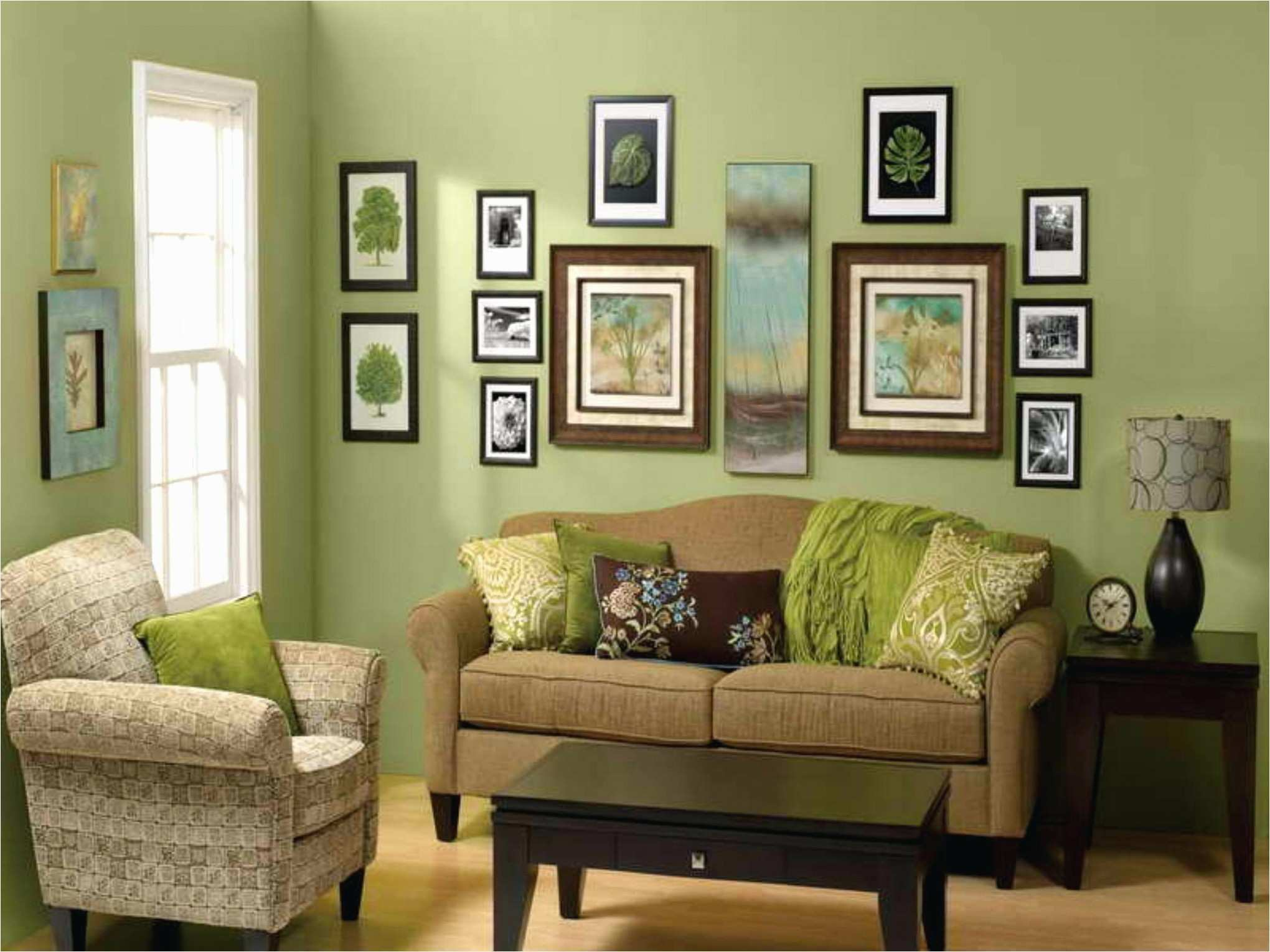 Living Room with Tv Decorating Ideas