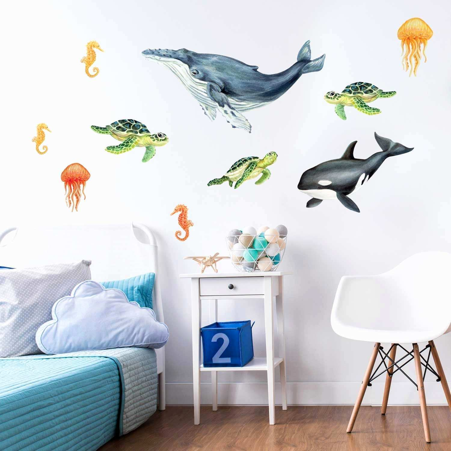 Wall Decoration Ideas with s Beautiful Wall Decal Luxury 1
