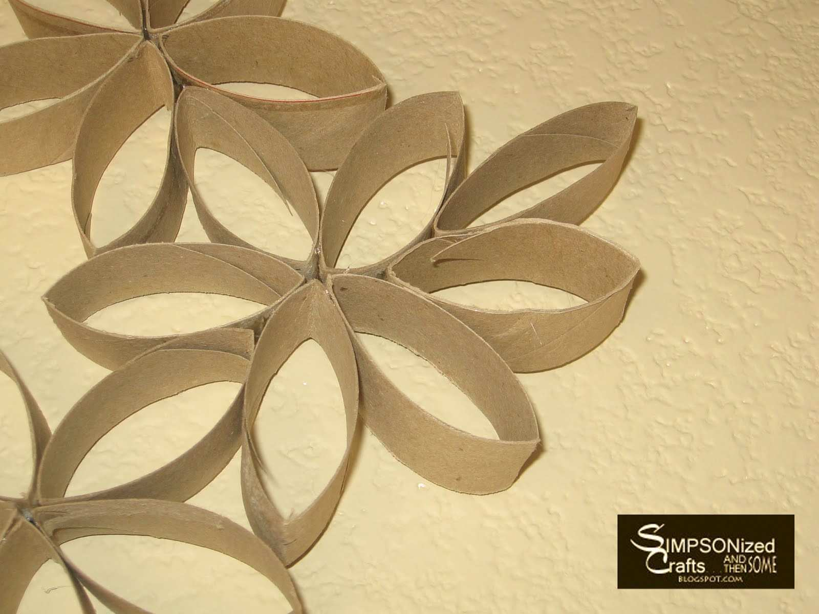 Enchanting Paper Craft Wall Decorations s Wall Art