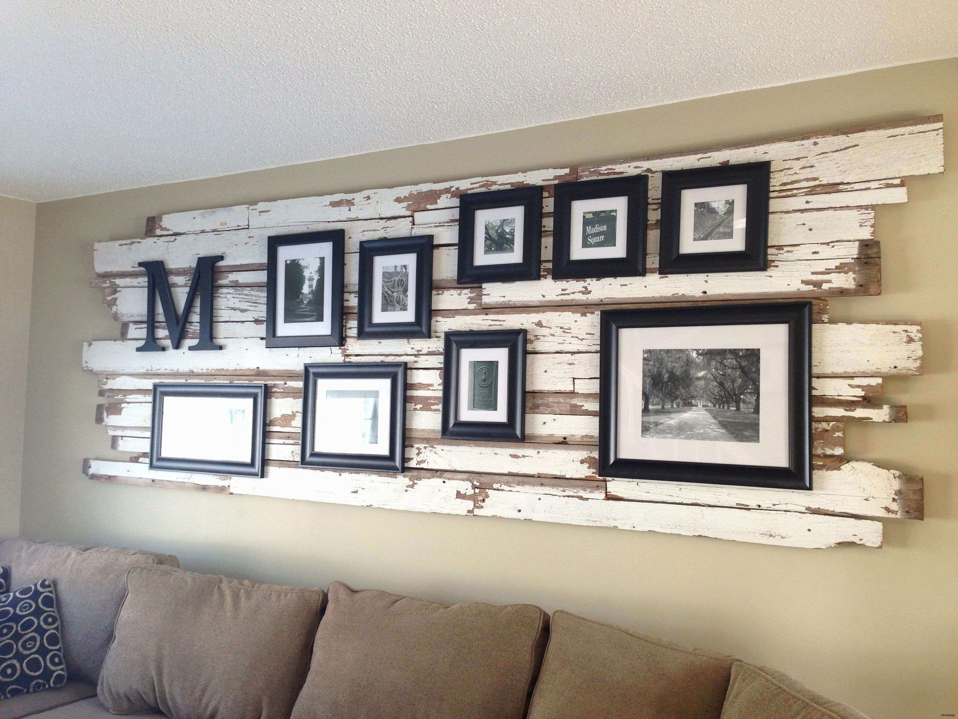 48 New Wall Decor Ideas for Living Room