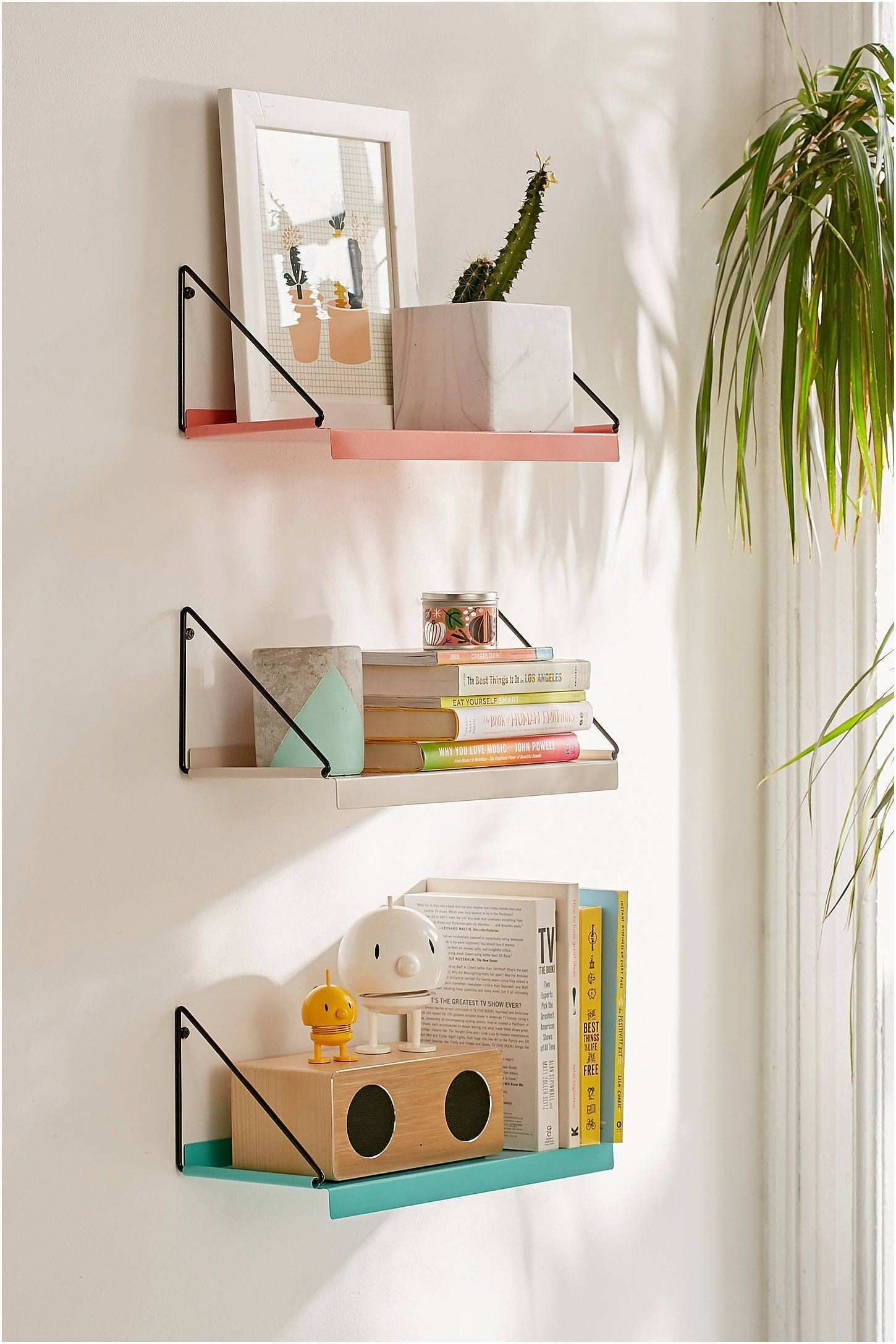 Home Design Wall Shelf With Hooks Beautiful Furniture Best Leather