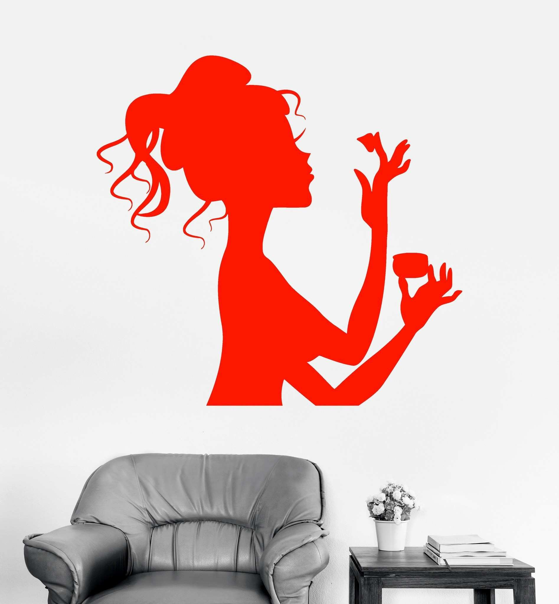 Kitchen Decor Ideas Awesome Wall Decals for Bedroom Unique 1