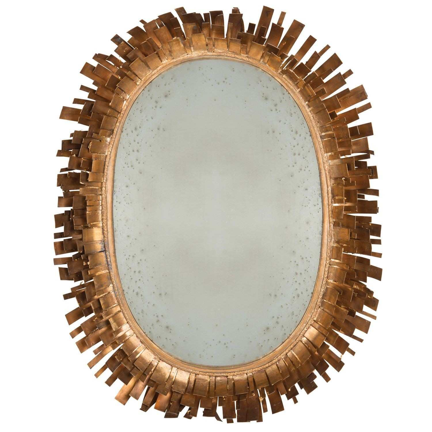 Decorative Wall Mirrors Unique Brushed Nickel Vanity Wall Mirror