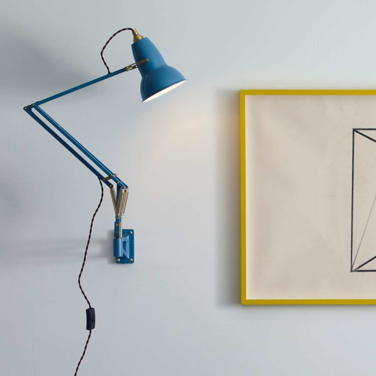 Wall Mounted Lamp Design Decoration