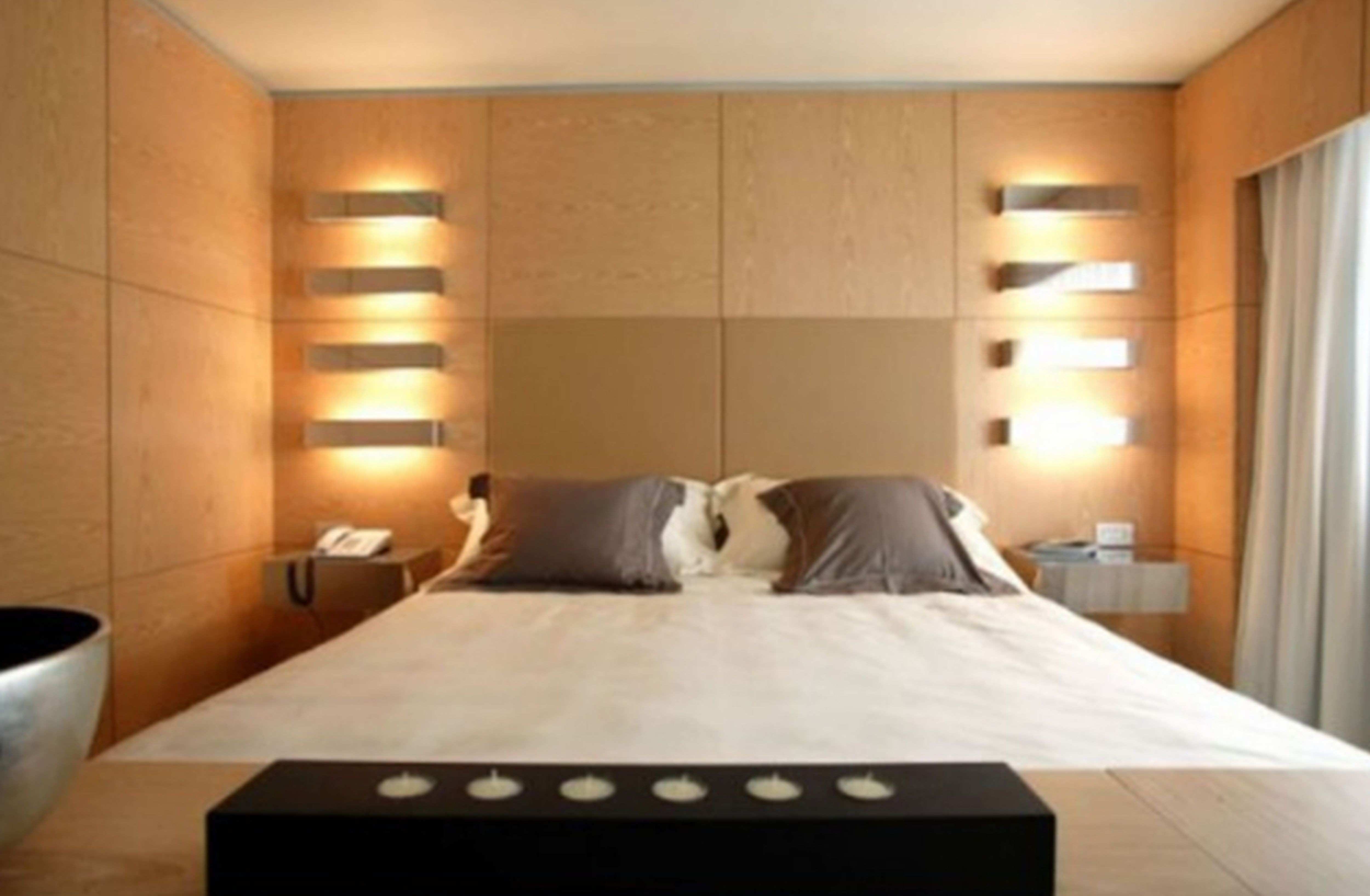 Wall Mounted Lights For Bedroom • Bedroom Ideas