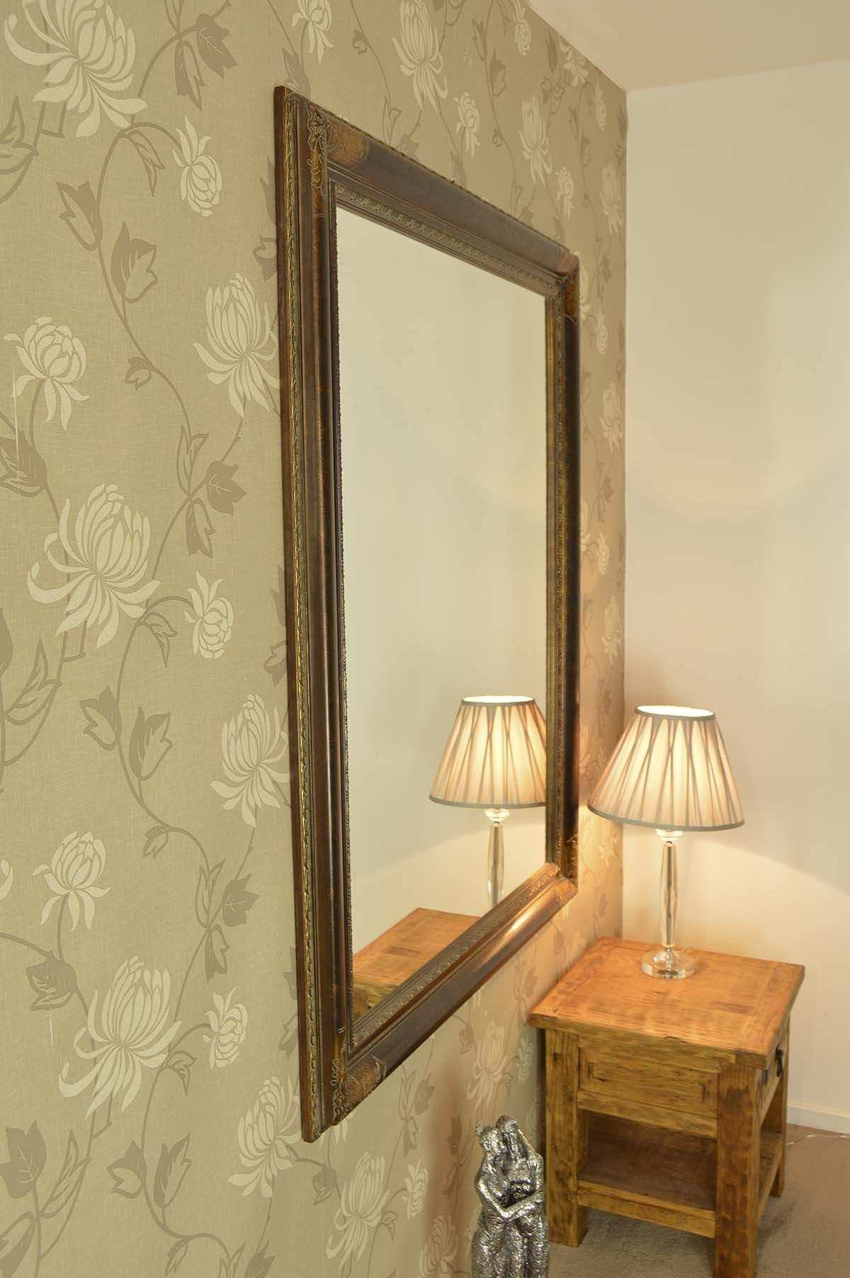 Wall Of Mirrors Beautiful 24 Mirror In Bedroom Decent Decorative ...