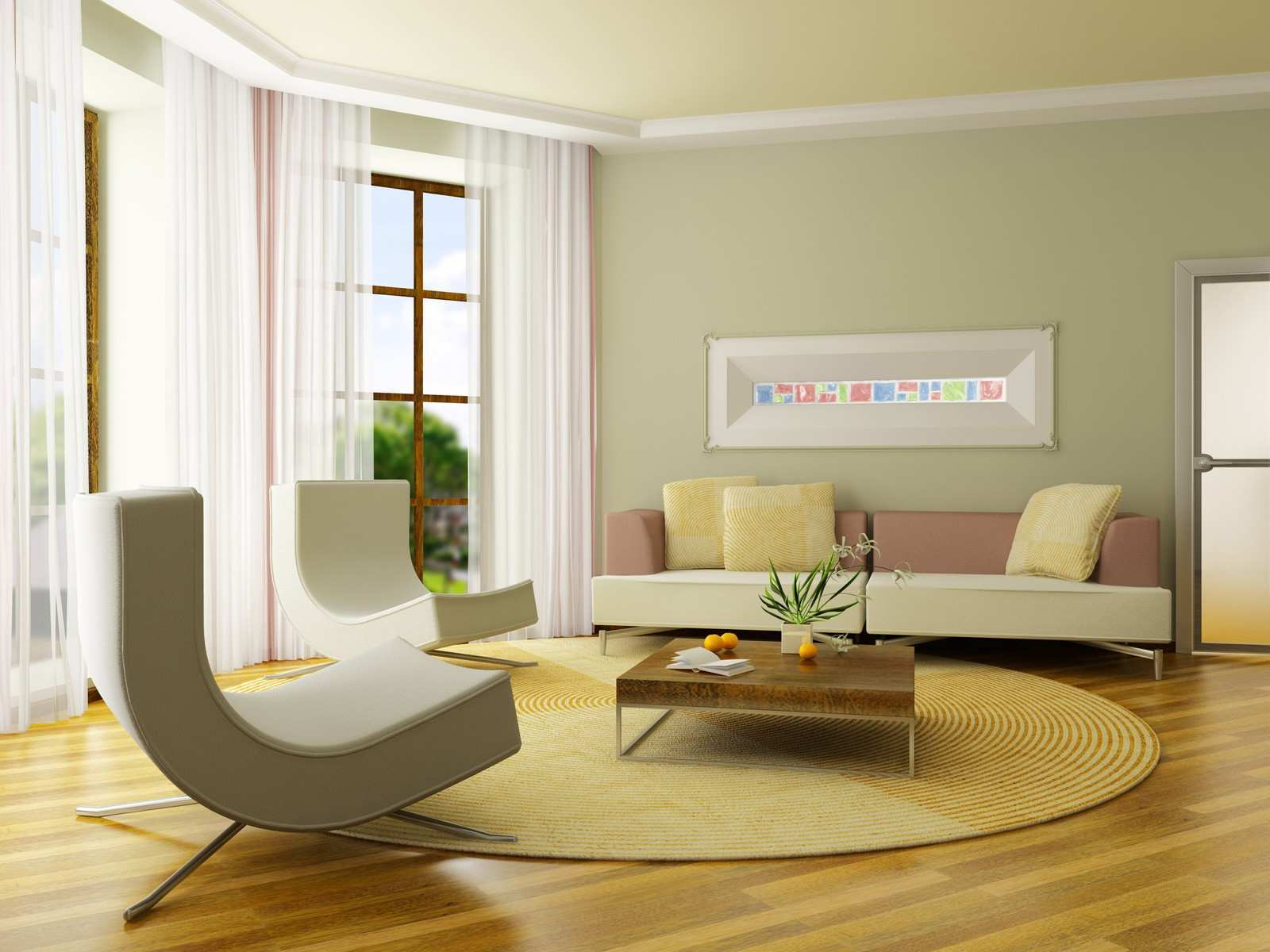living room minimalist Most Great Best Living Room Colors Color