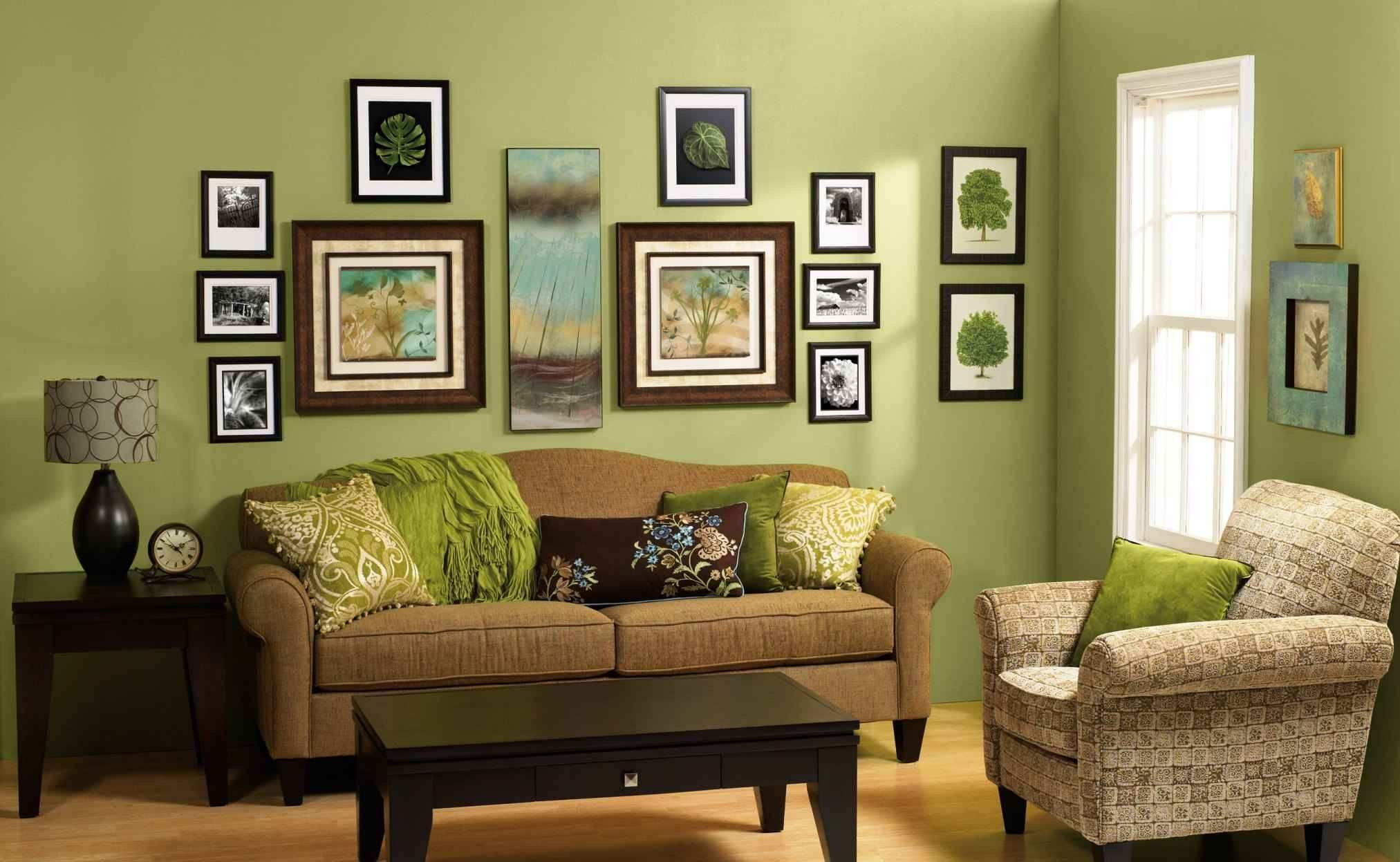 Ideas To Decorate Your Living Room How
