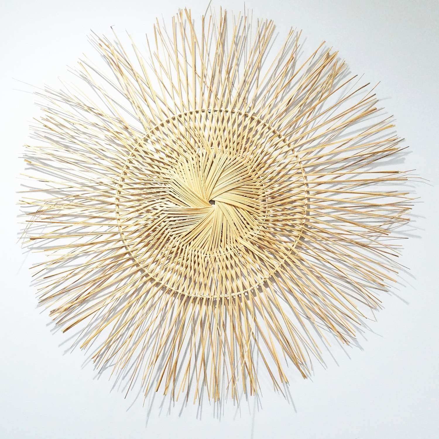 Funky Rattan Wall Art Picture Collection the Wall Art Decorations