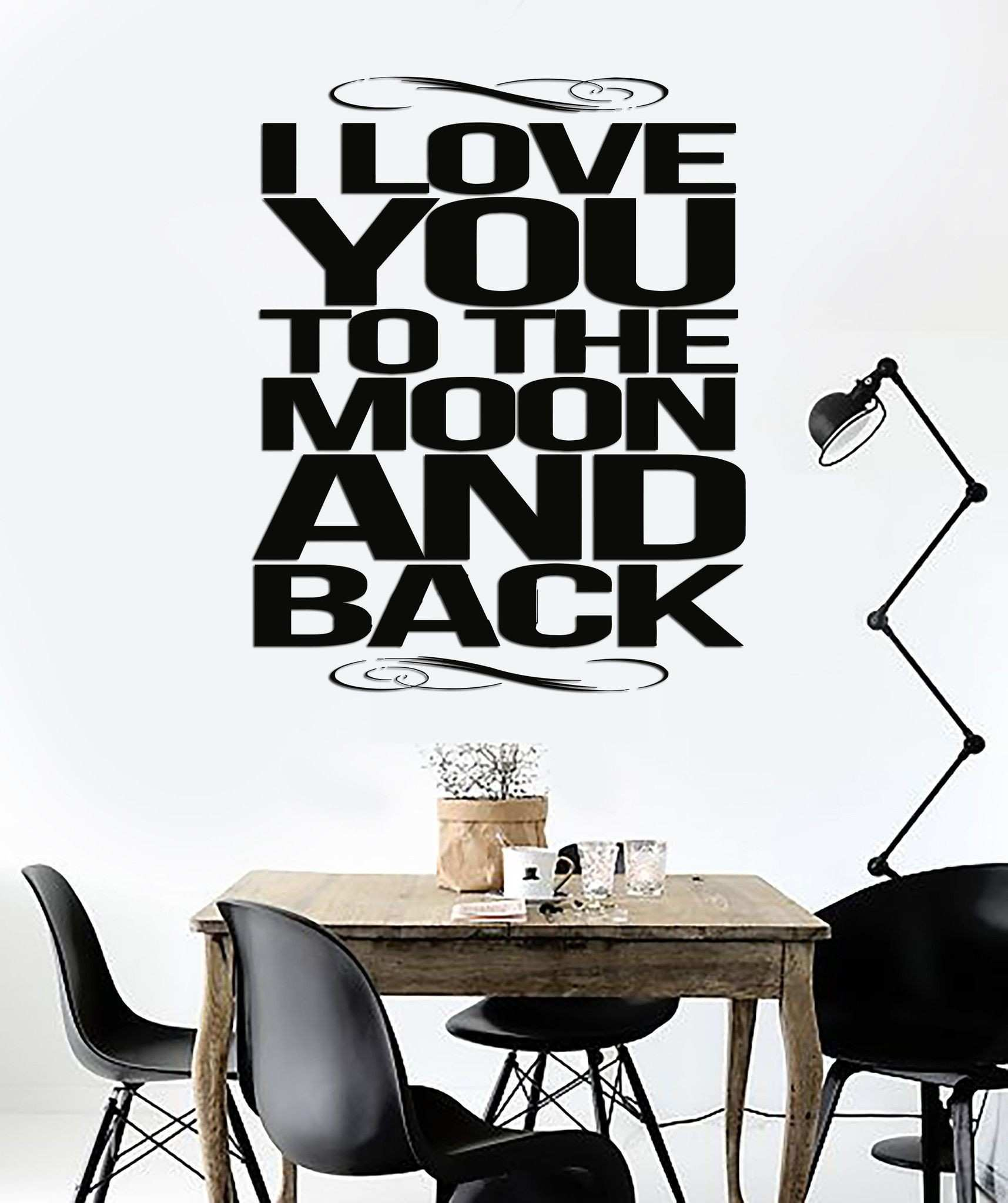 Wall Stencils Quotes Beautiful Wall Sticker Quotes Words Inspire I