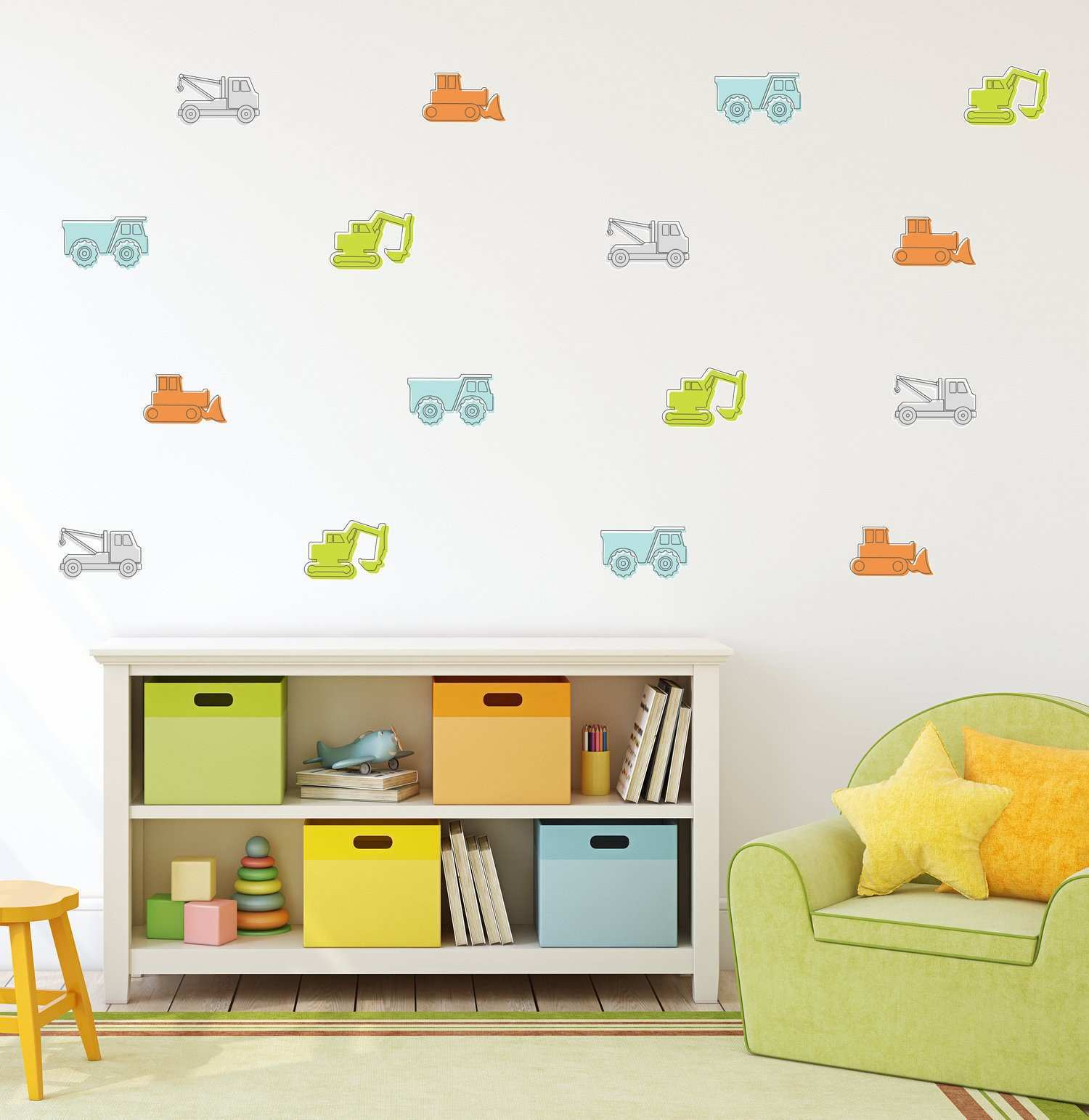 wall decals — Alyssa Watroba