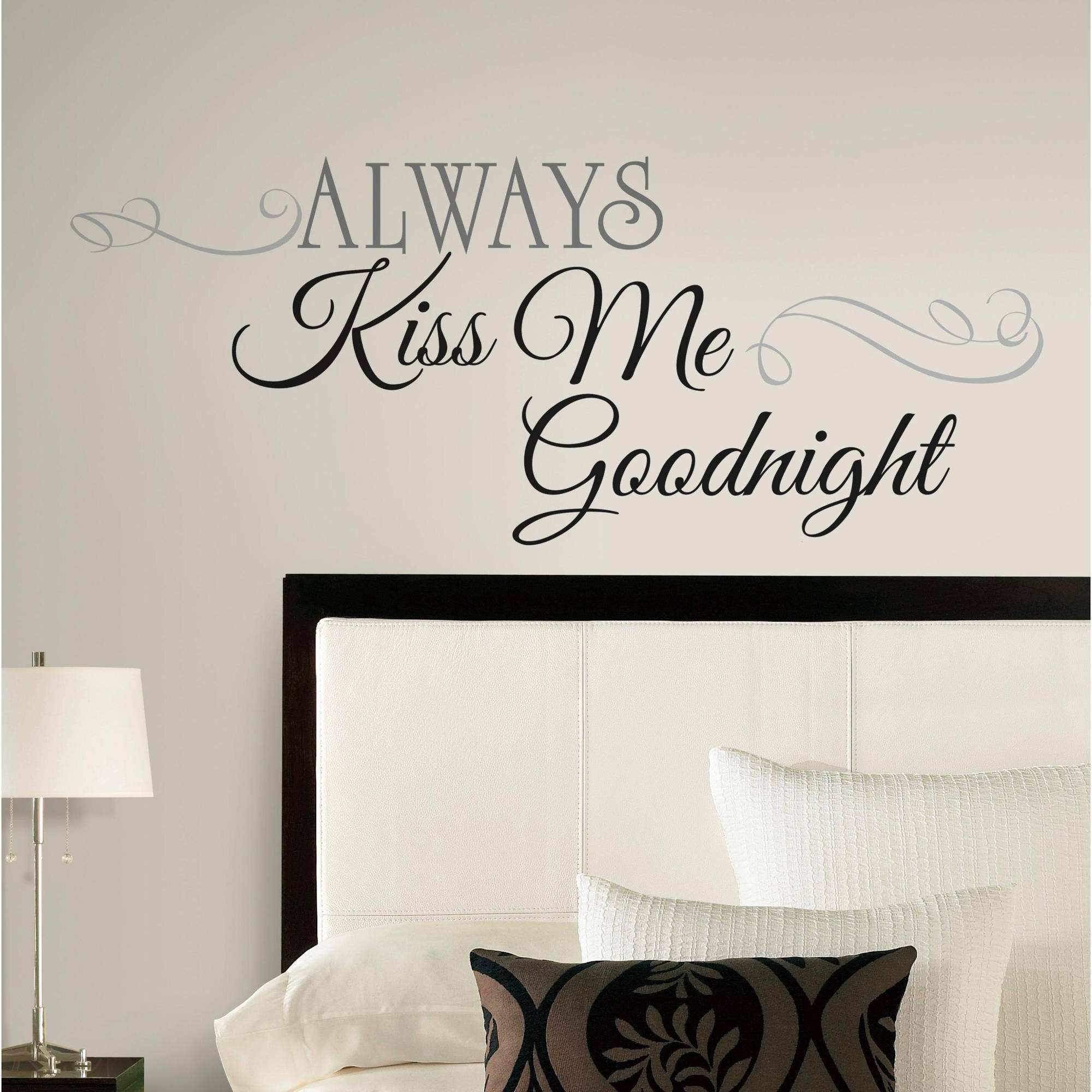 New Wall Decals In Walmart