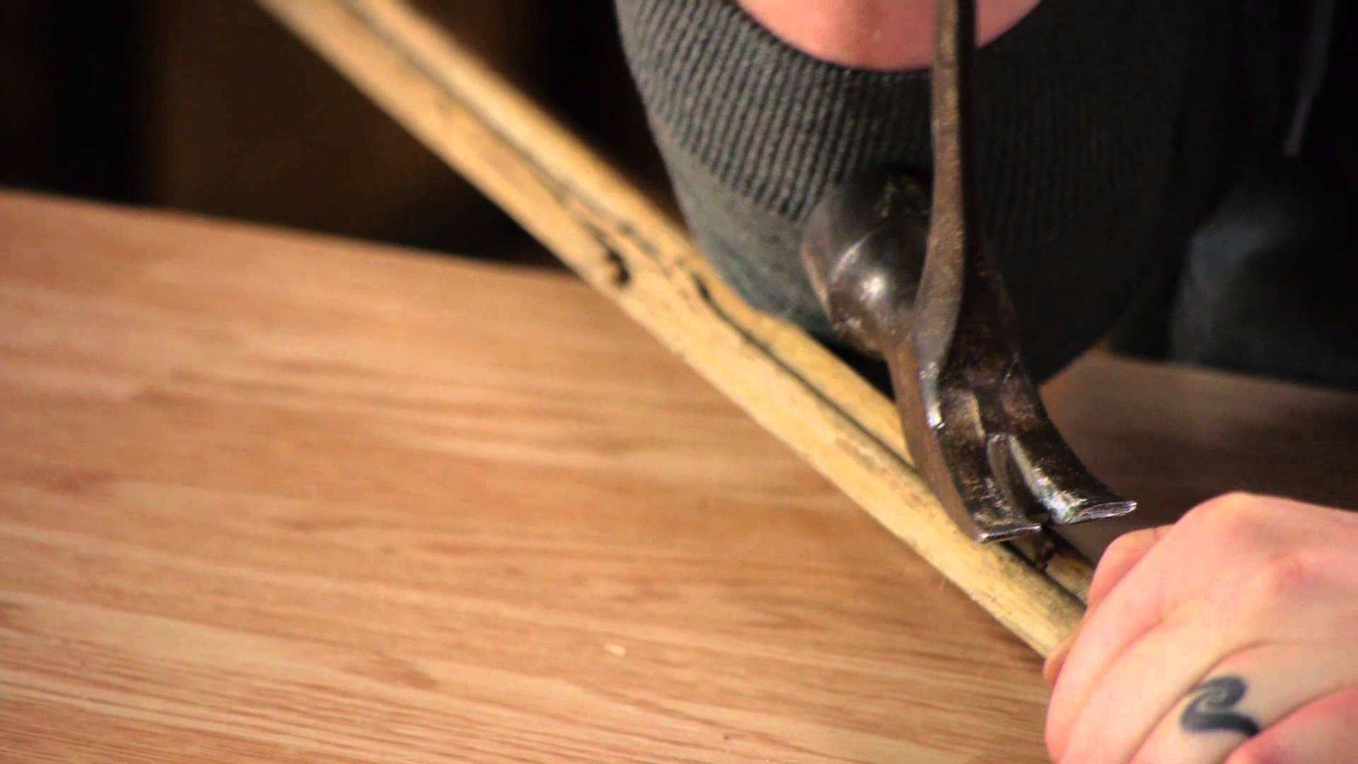 How to Remove Nails From Old Flooring Easily Nails Screws & Wall